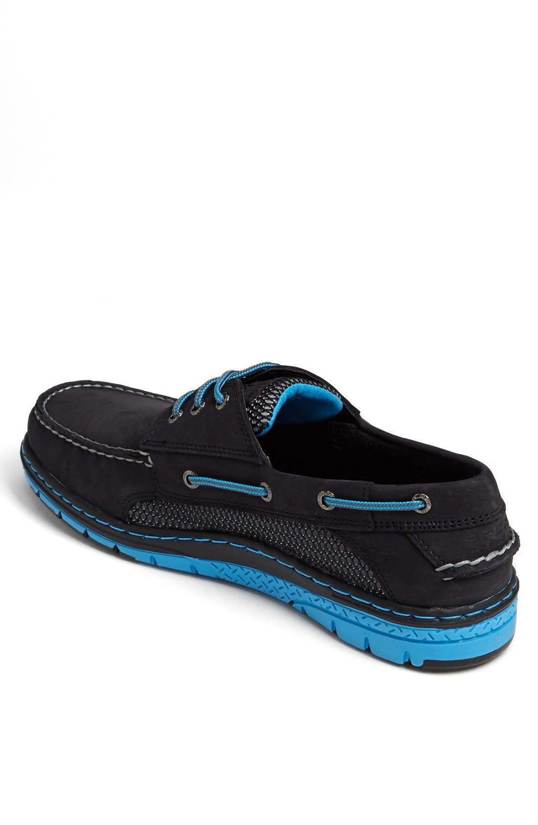 'Billfish Ultralite' Boat Shoe,                             Alternate thumbnail 23, color,