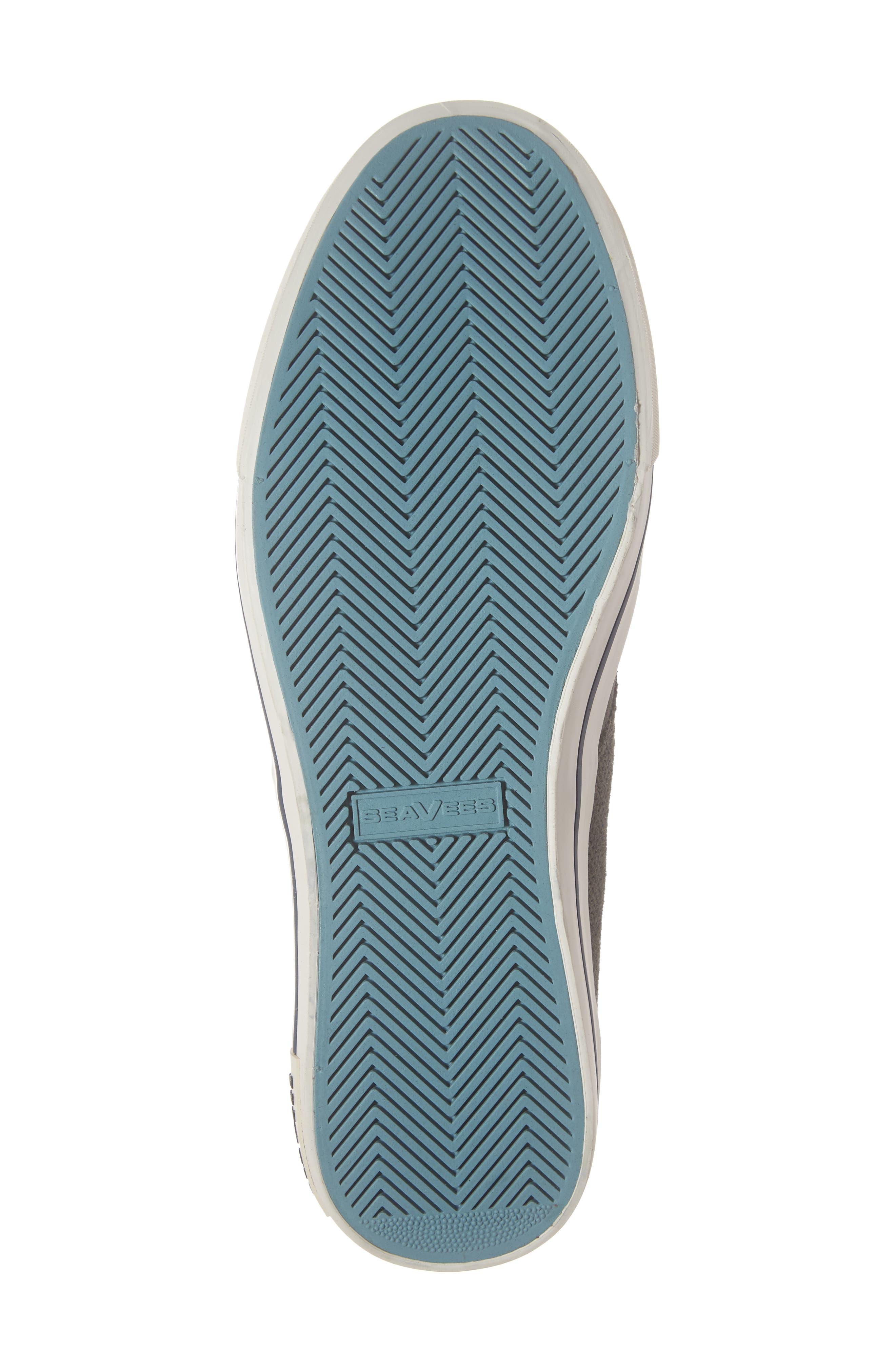 Hermosa Varsity Sneaker,                             Alternate thumbnail 6, color,                             FALCON