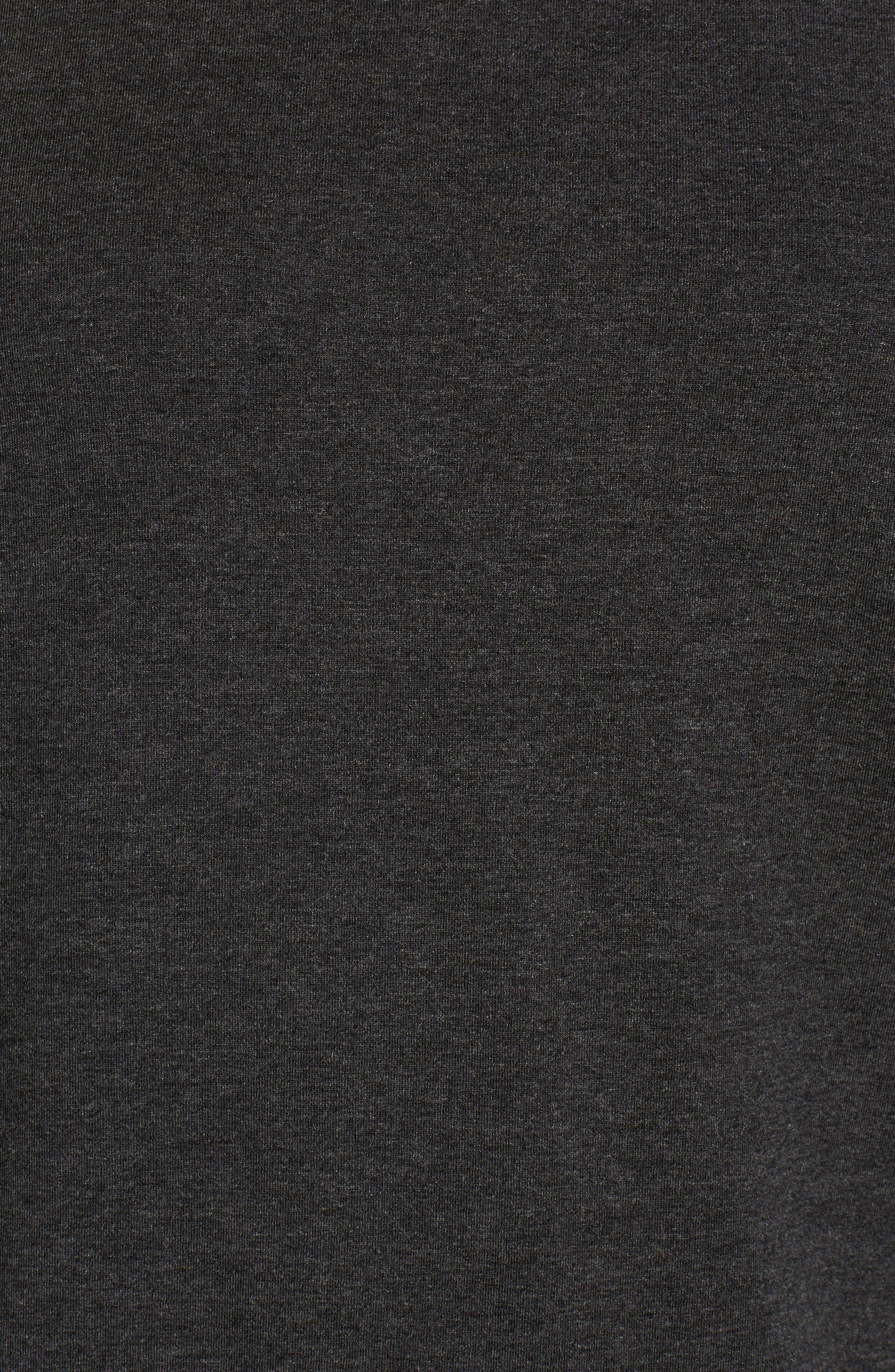 Stretch Tencel<sup>®</sup> Top,                             Alternate thumbnail 9, color,