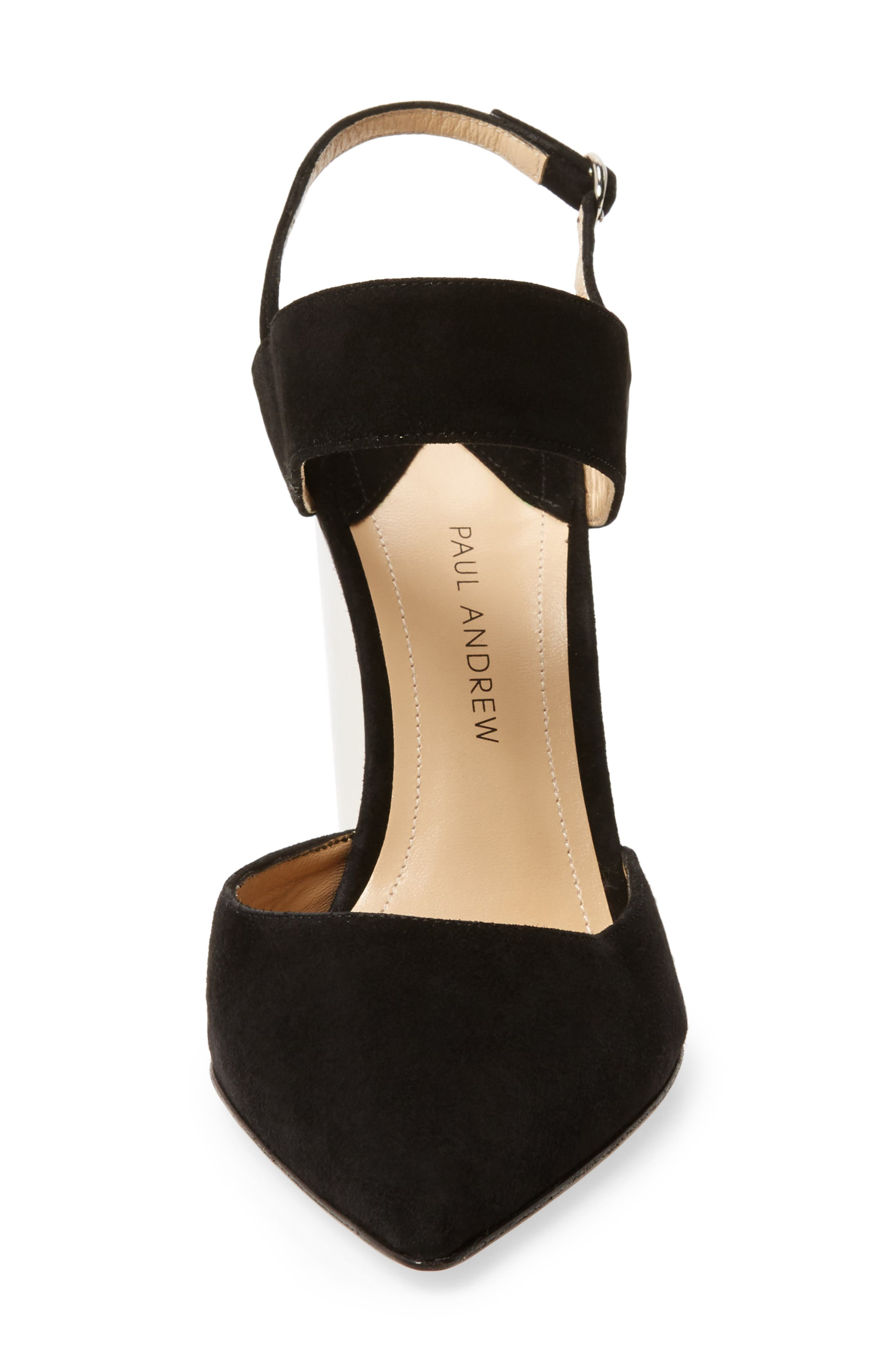 Pawson Pointy Toe Pump,                             Alternate thumbnail 4, color,