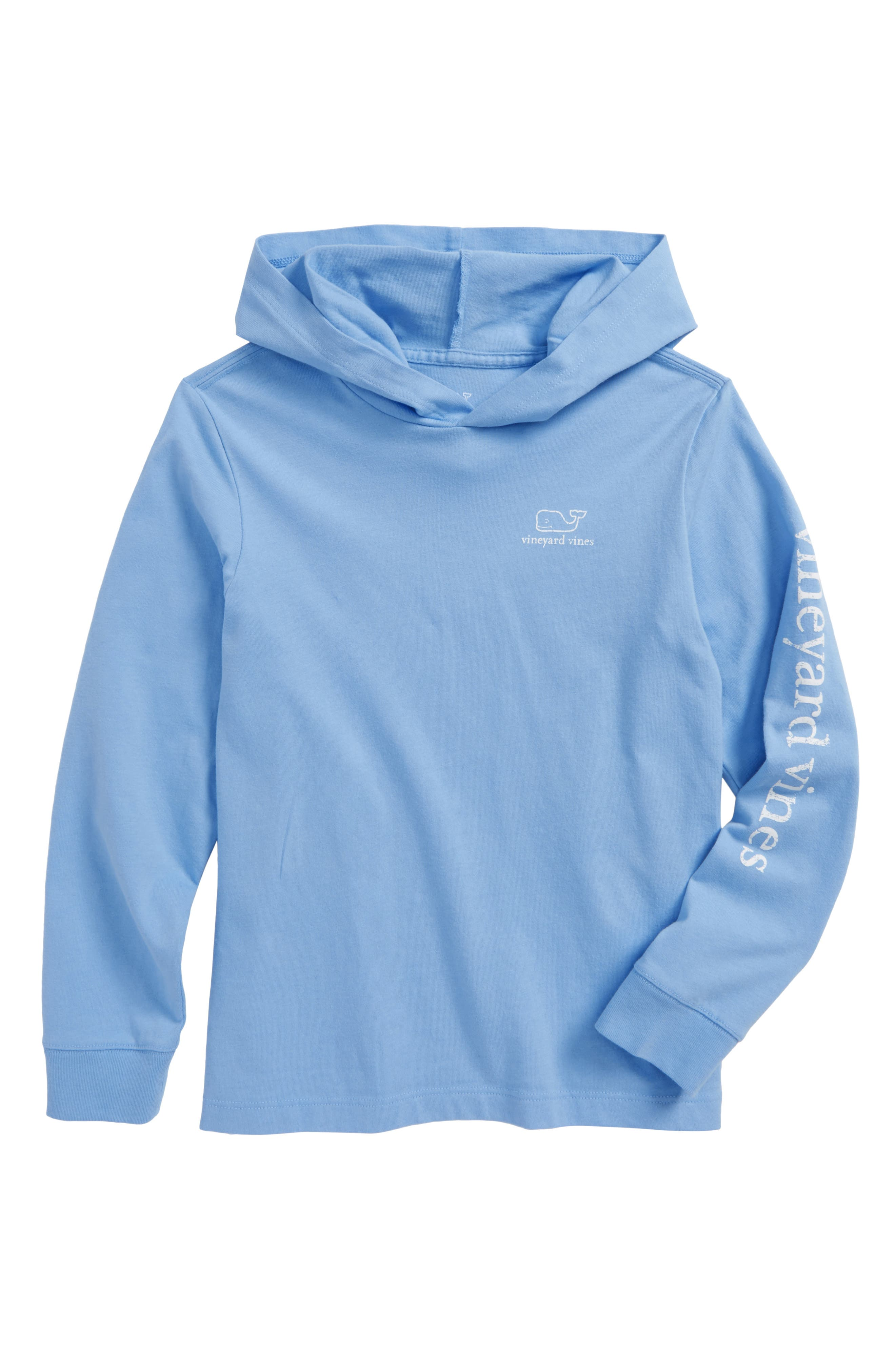 Performance Hooded Pullover,                             Main thumbnail 1, color,                             484