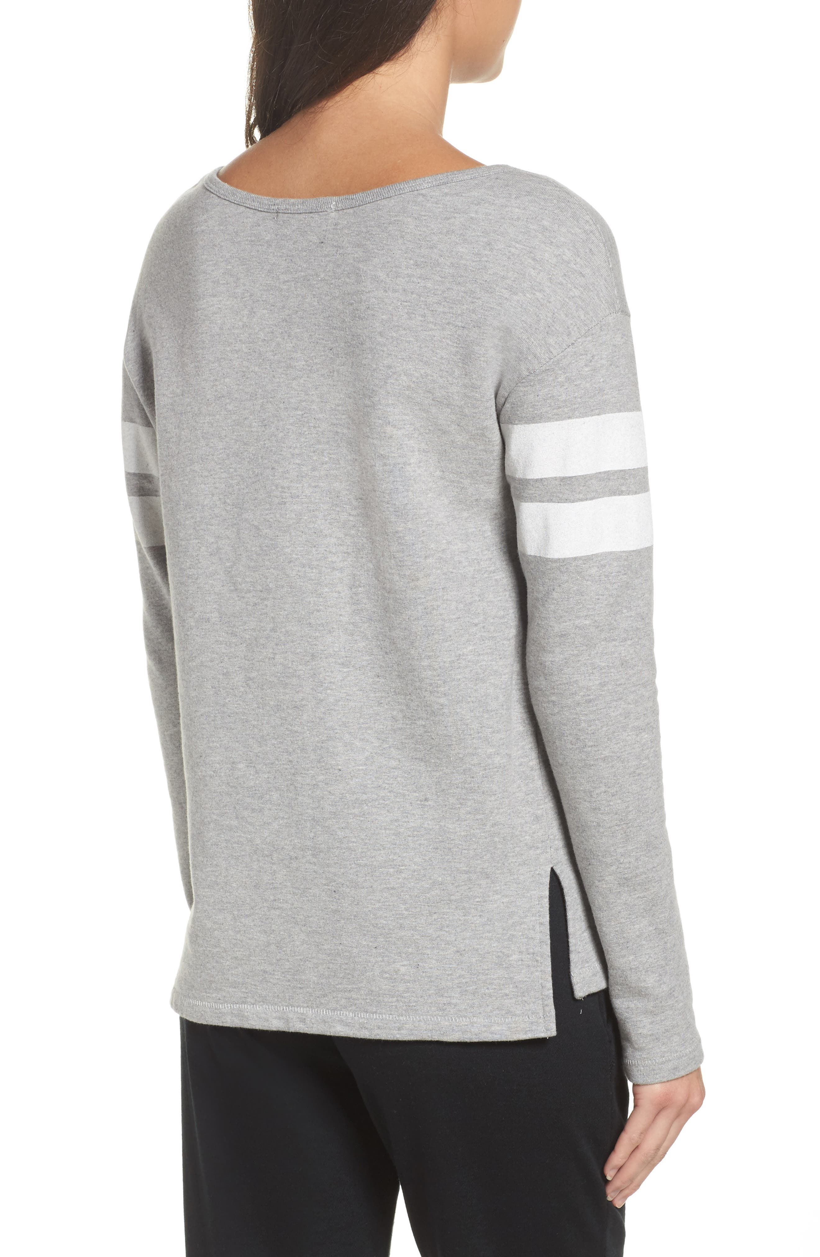 NFL San Francisco 49ers Champion Sweatshirt,                             Alternate thumbnail 2, color,