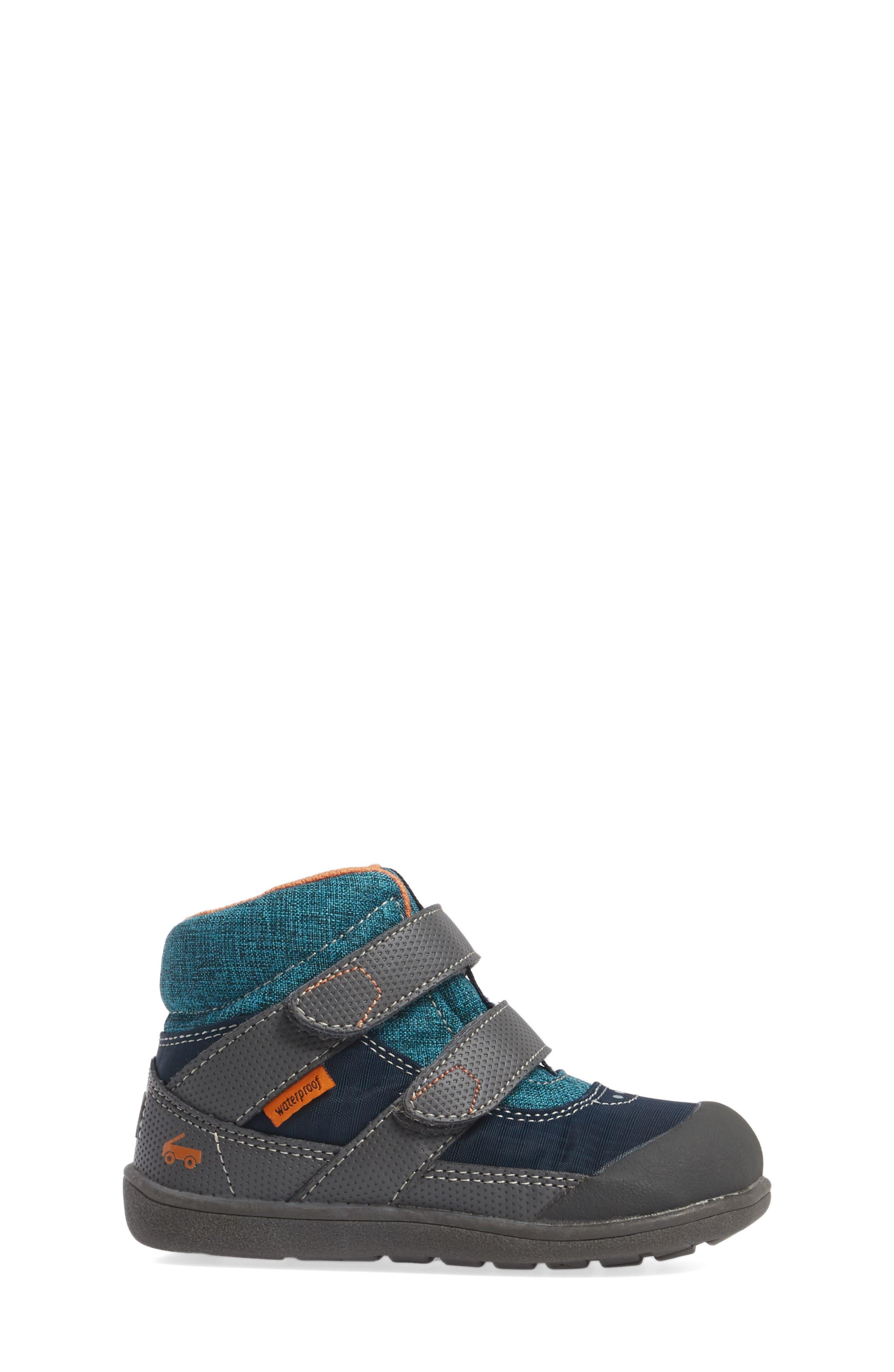 Atlas Waterproof Boot,                             Alternate thumbnail 7, color,