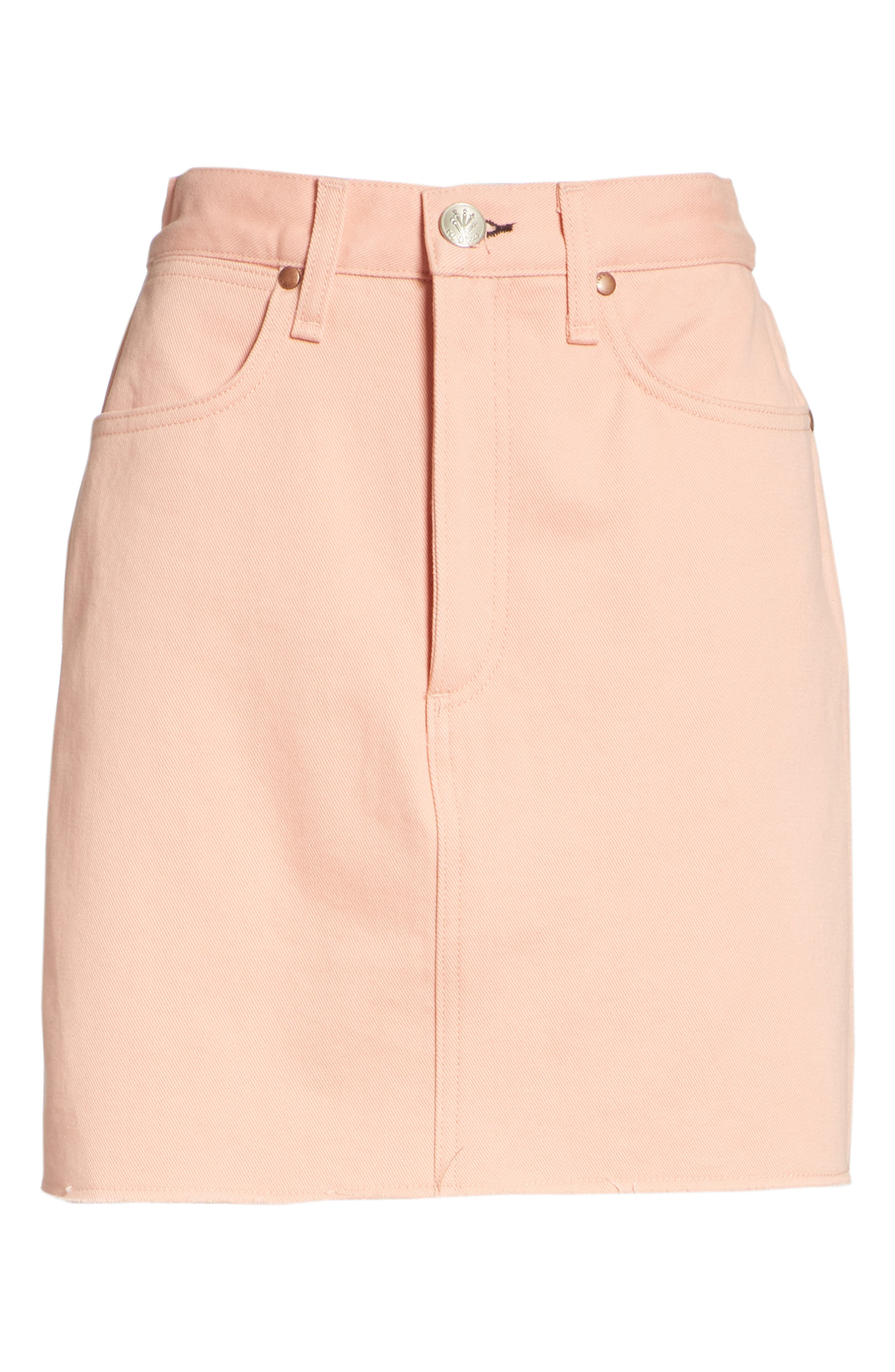 Moss Skirt,                             Alternate thumbnail 6, color,                             950