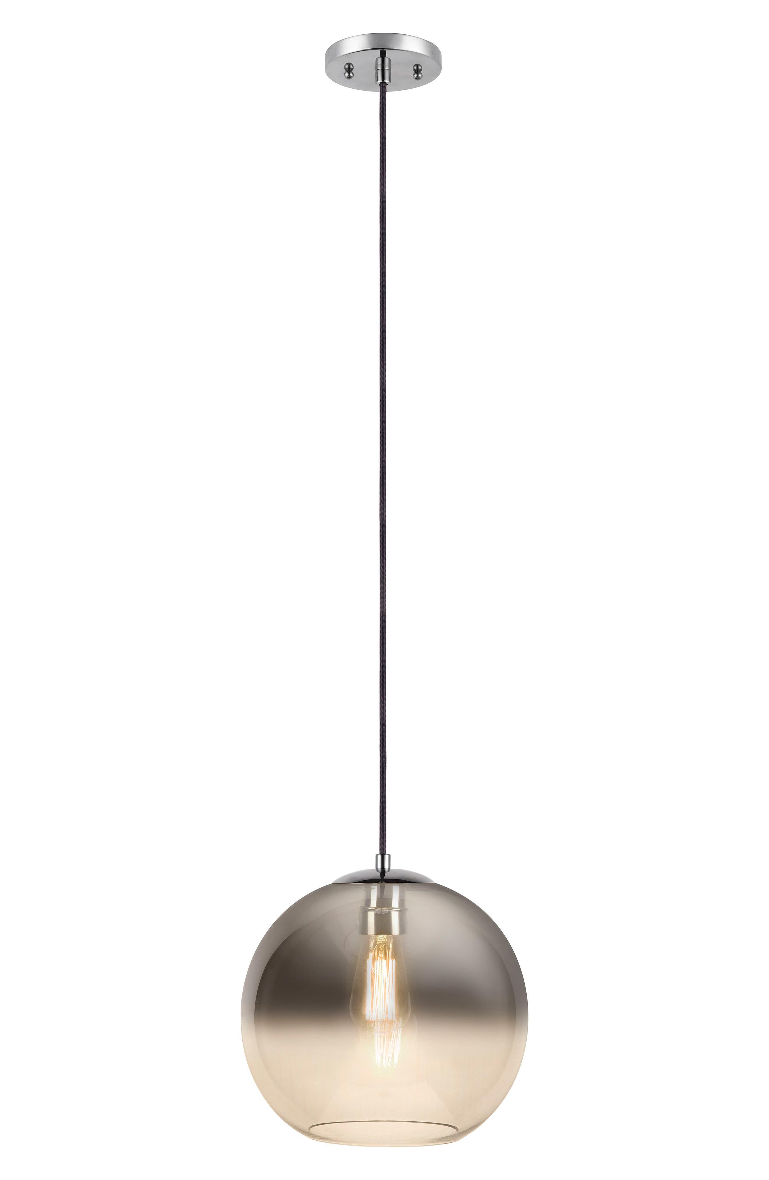 JAlexander Olivia Pendant Light,                         Main,                         color, 040
