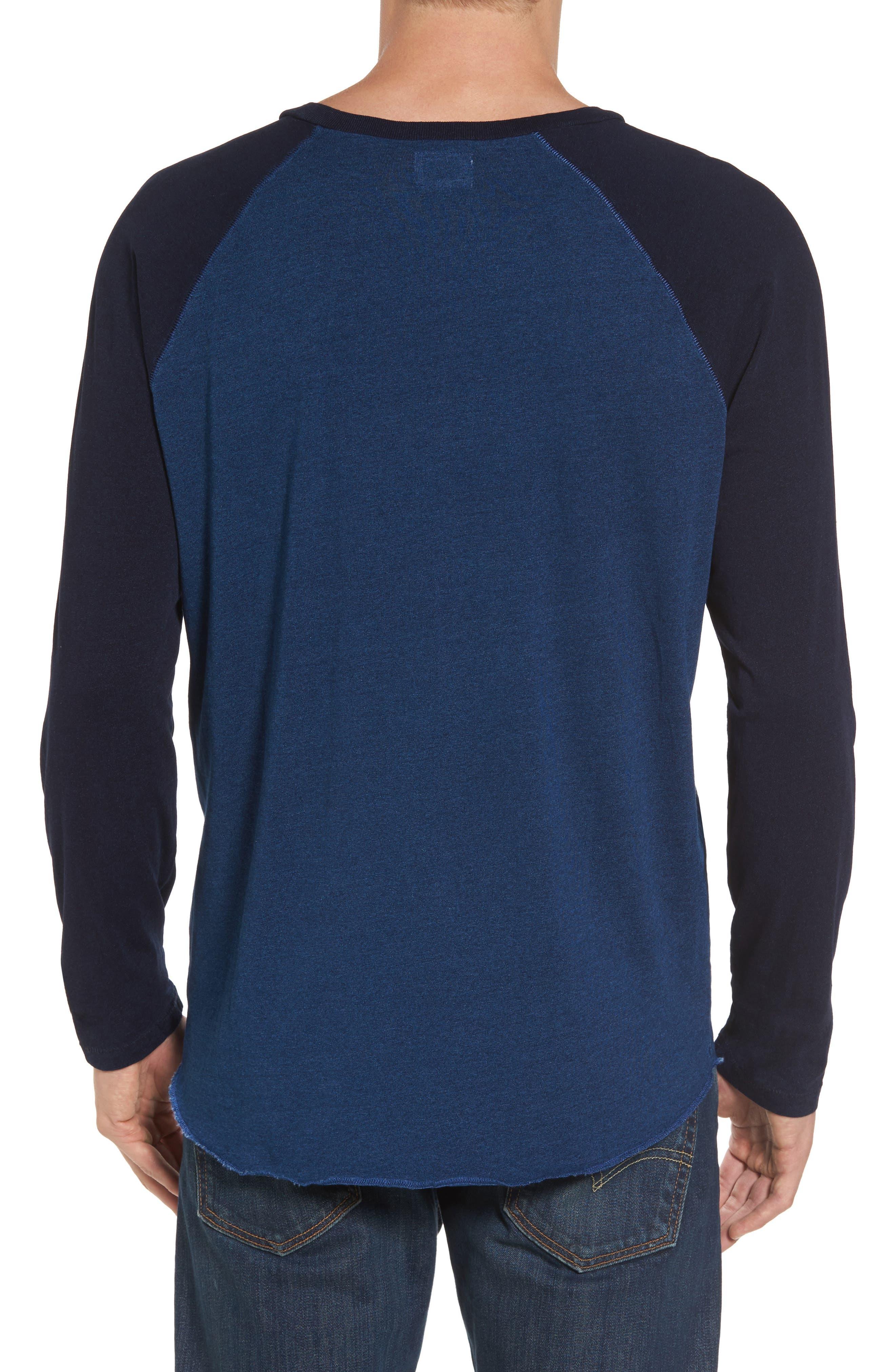 Baseball T-Shirt,                             Alternate thumbnail 2, color,
