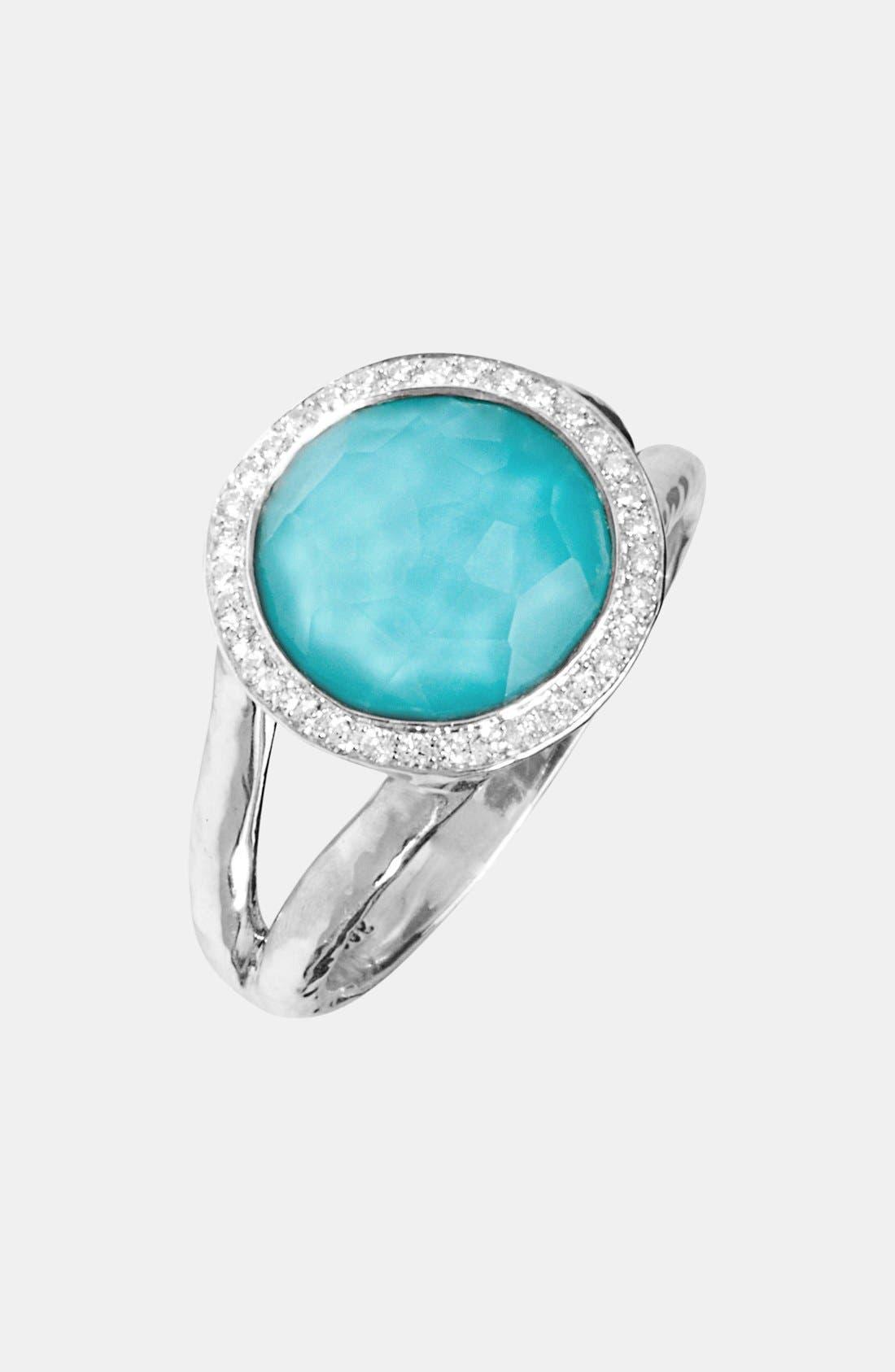 'Stella - Rock Candy' Cocktail Ring,                             Main thumbnail 6, color,