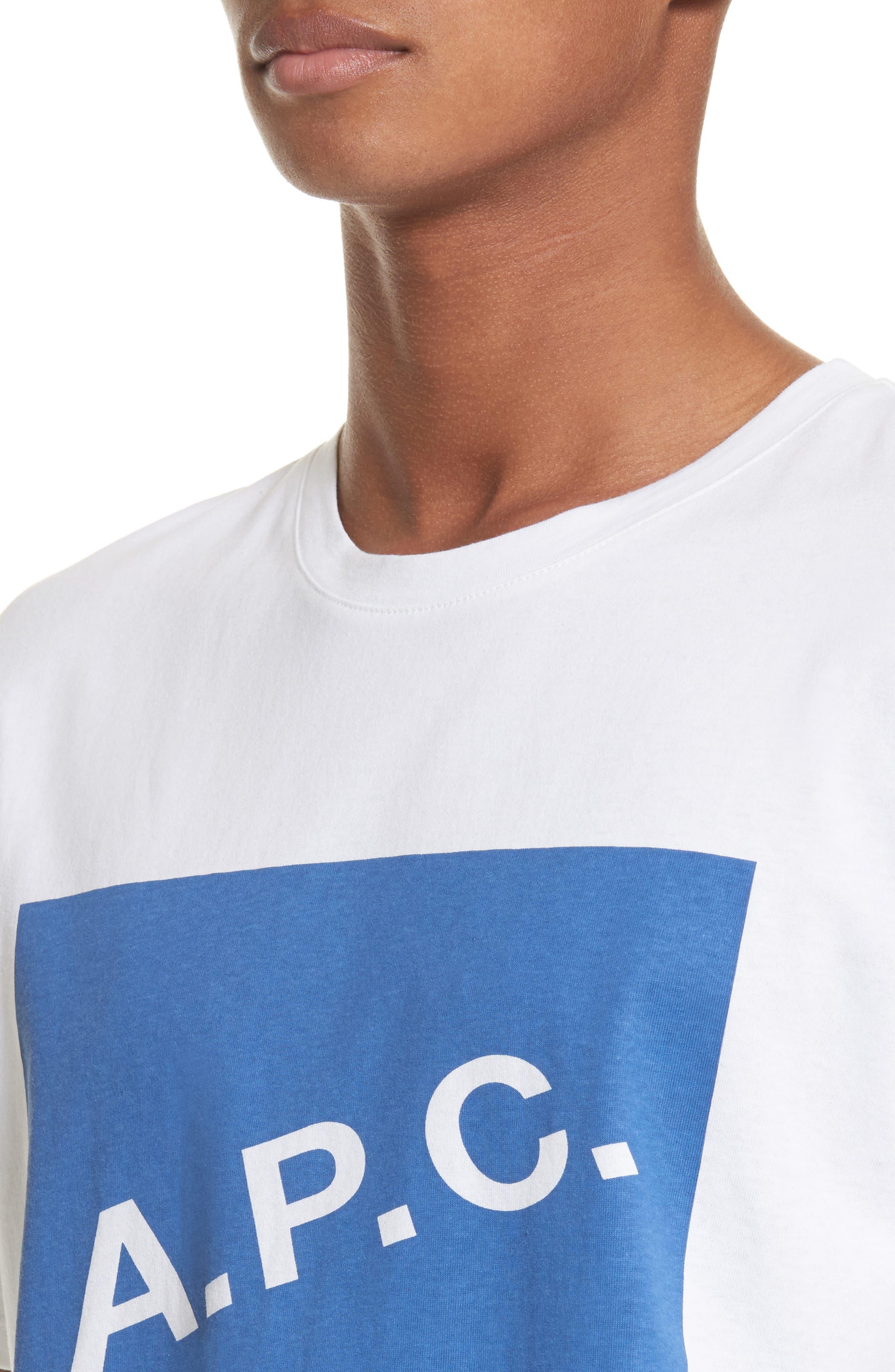 Kraft Graphic T-Shirt,                             Alternate thumbnail 4, color,                             401