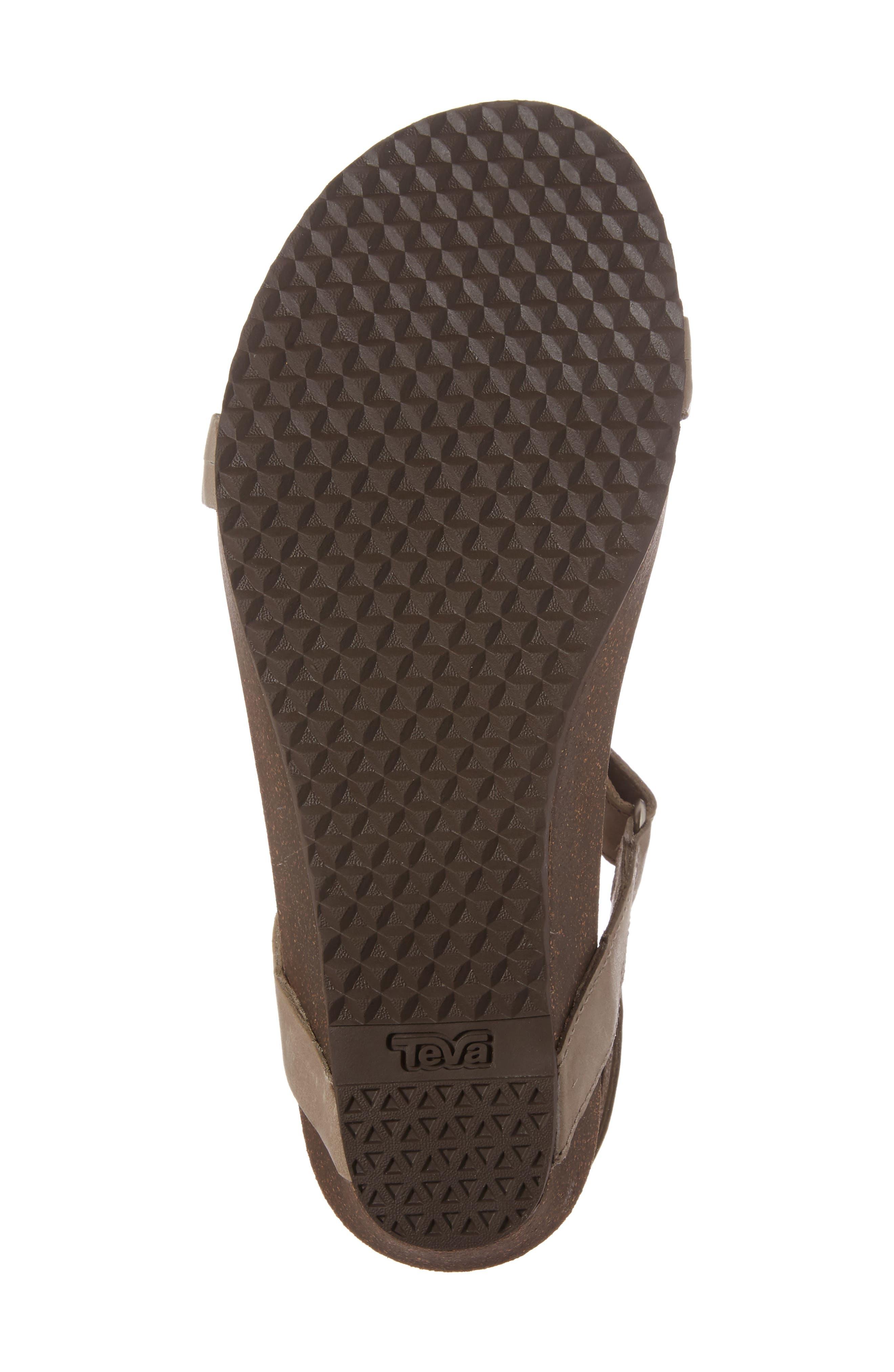 Ysidro Universal Sandal,                             Alternate thumbnail 6, color,                             026