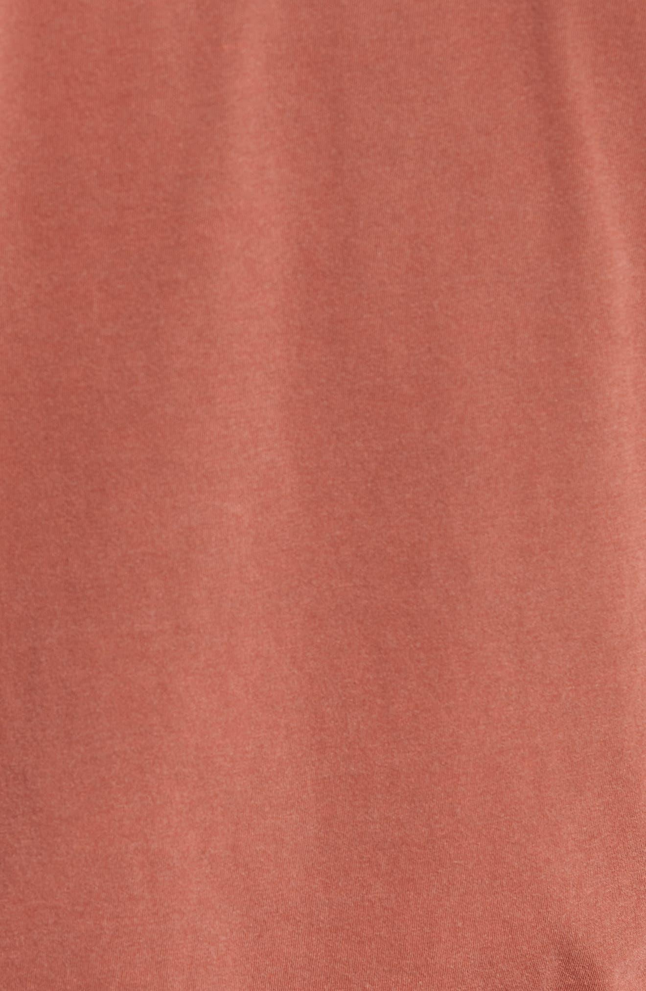 Crewneck Jersey T-Shirt,                             Alternate thumbnail 439, color,