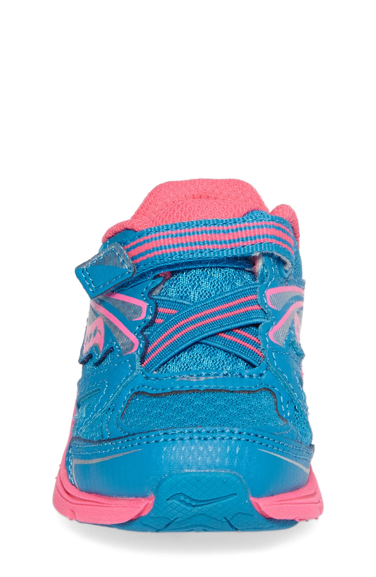 'Baby Ride' Sneaker,                             Alternate thumbnail 4, color,                             401