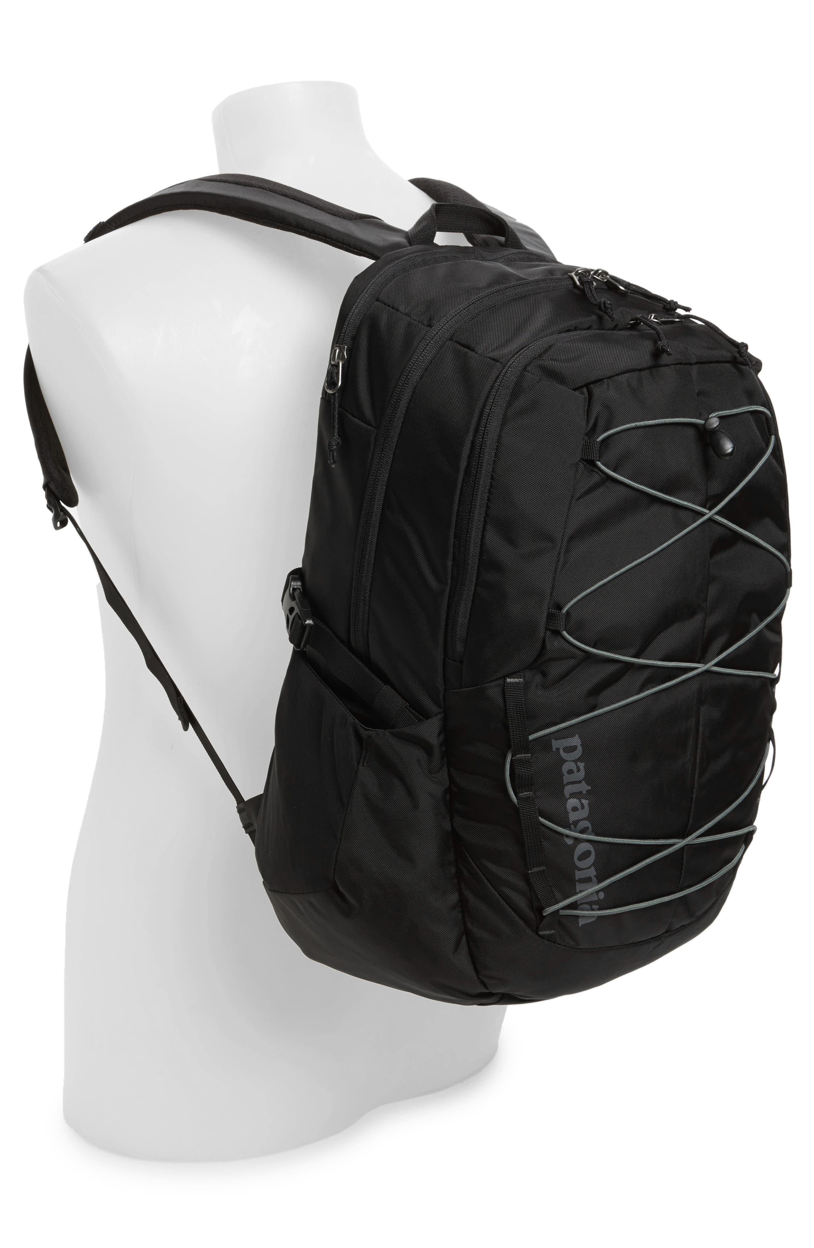 30L Chacabuco Backpack,                             Alternate thumbnail 2, color,                             BLACK