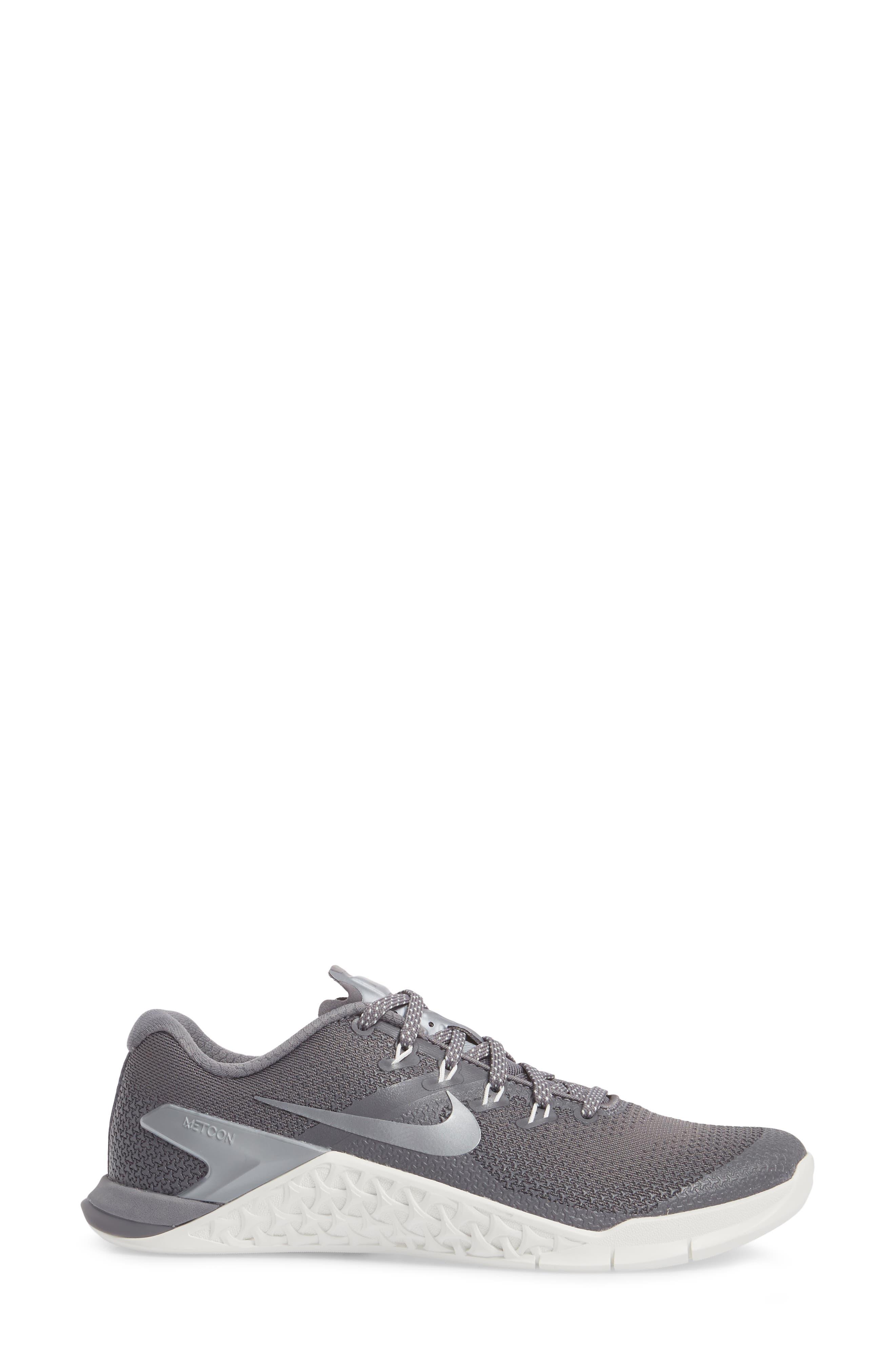 Metcon 4 Training Shoe,                             Alternate thumbnail 19, color,