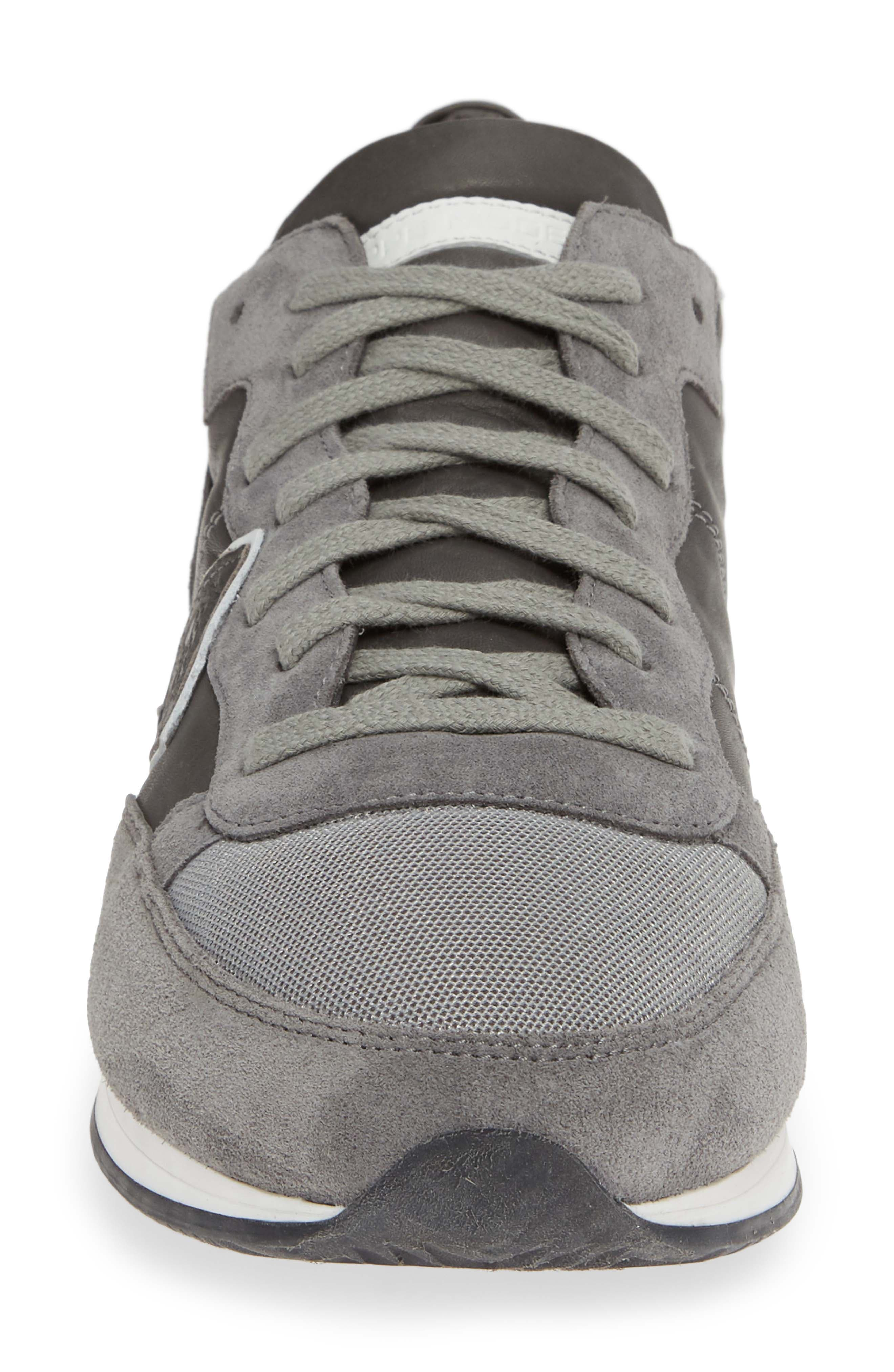 Tropez Sneaker,                             Alternate thumbnail 4, color,                             020