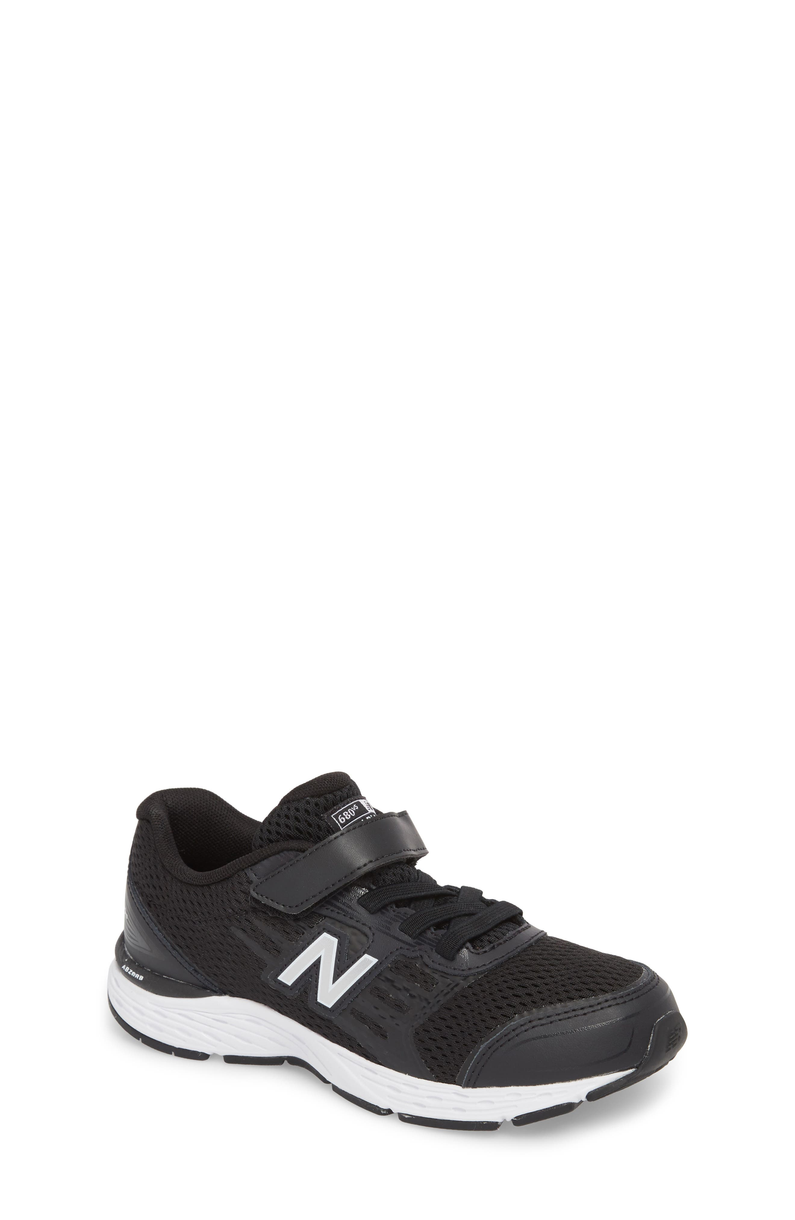 NEW BALANCE,                             680v5 Sneaker,                             Main thumbnail 1, color,                             008