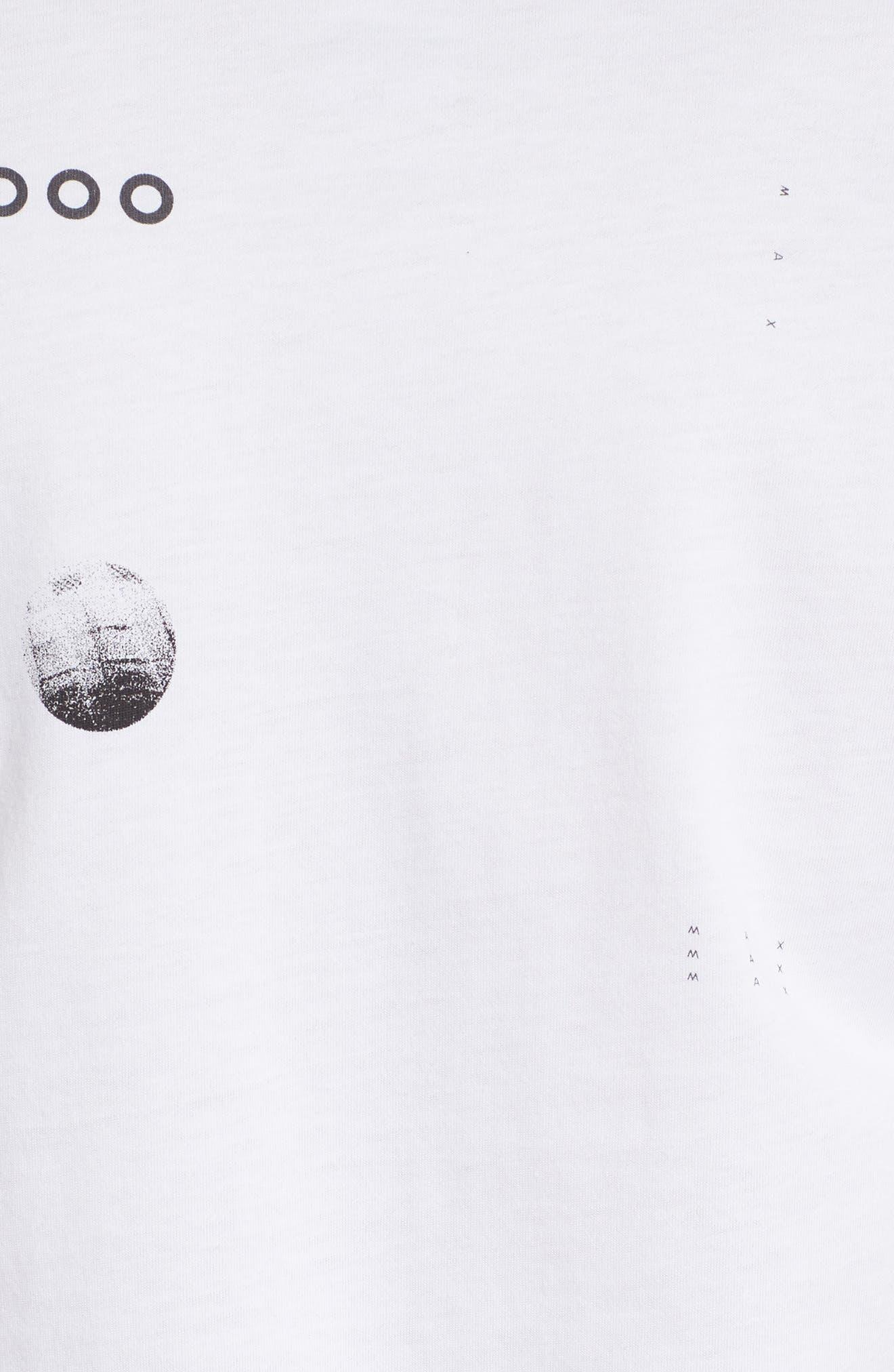 Sportswear Air Max Print T-Shirt,                             Alternate thumbnail 10, color,