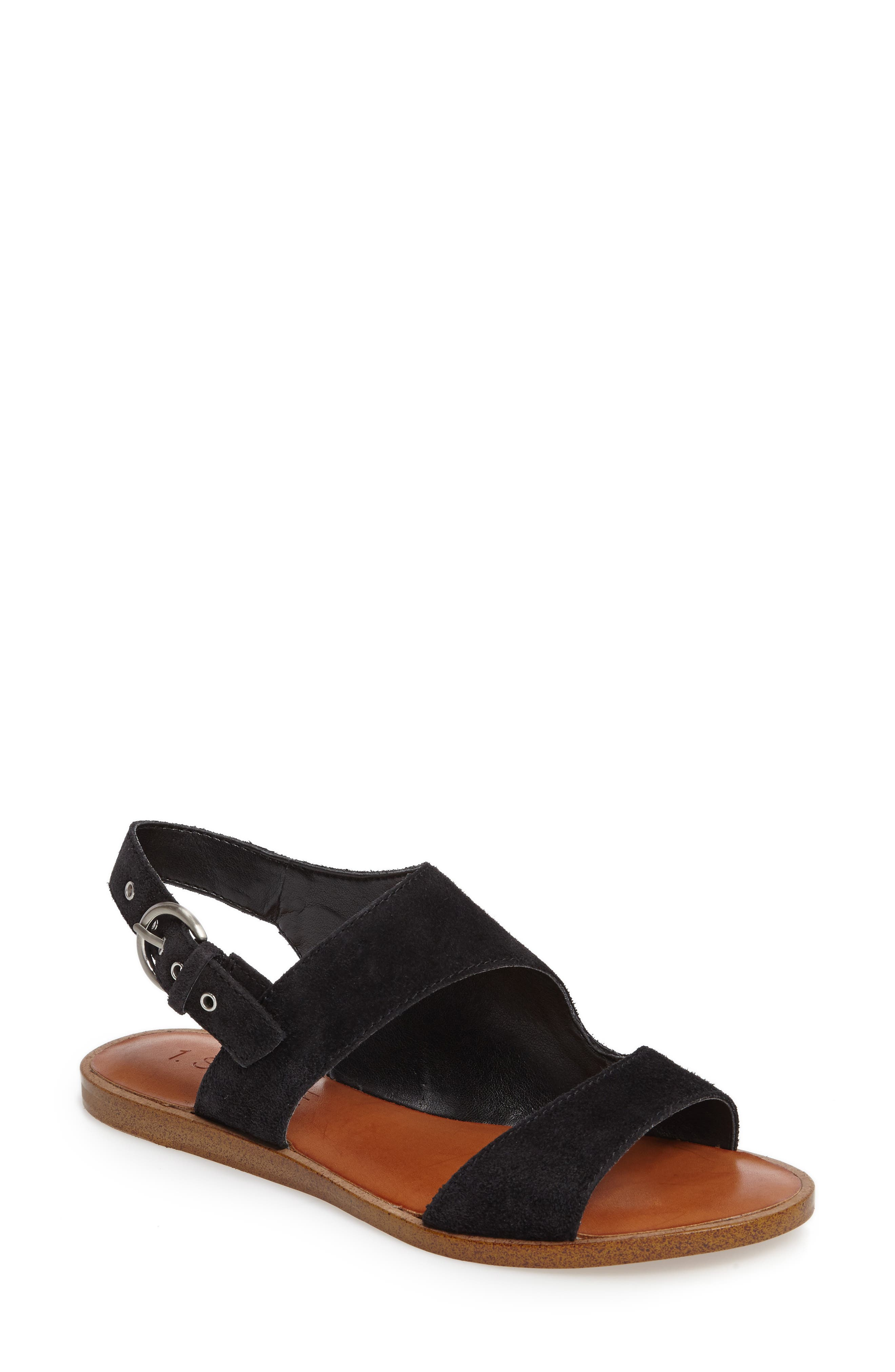 Calen Sandal,                         Main,                         color, 001