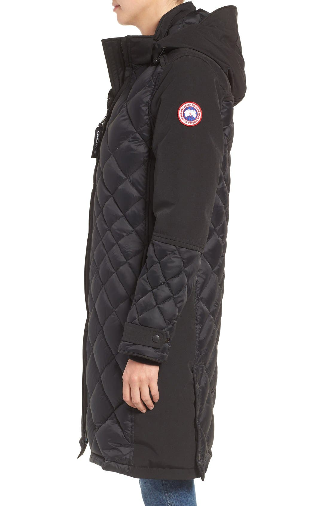 47c6b706e88 ... new style canada goose cabot down coat nordstrom 0f4a9 da4d2 new  zealand canada goose dawson parka women clothingcanada goose clearance ...