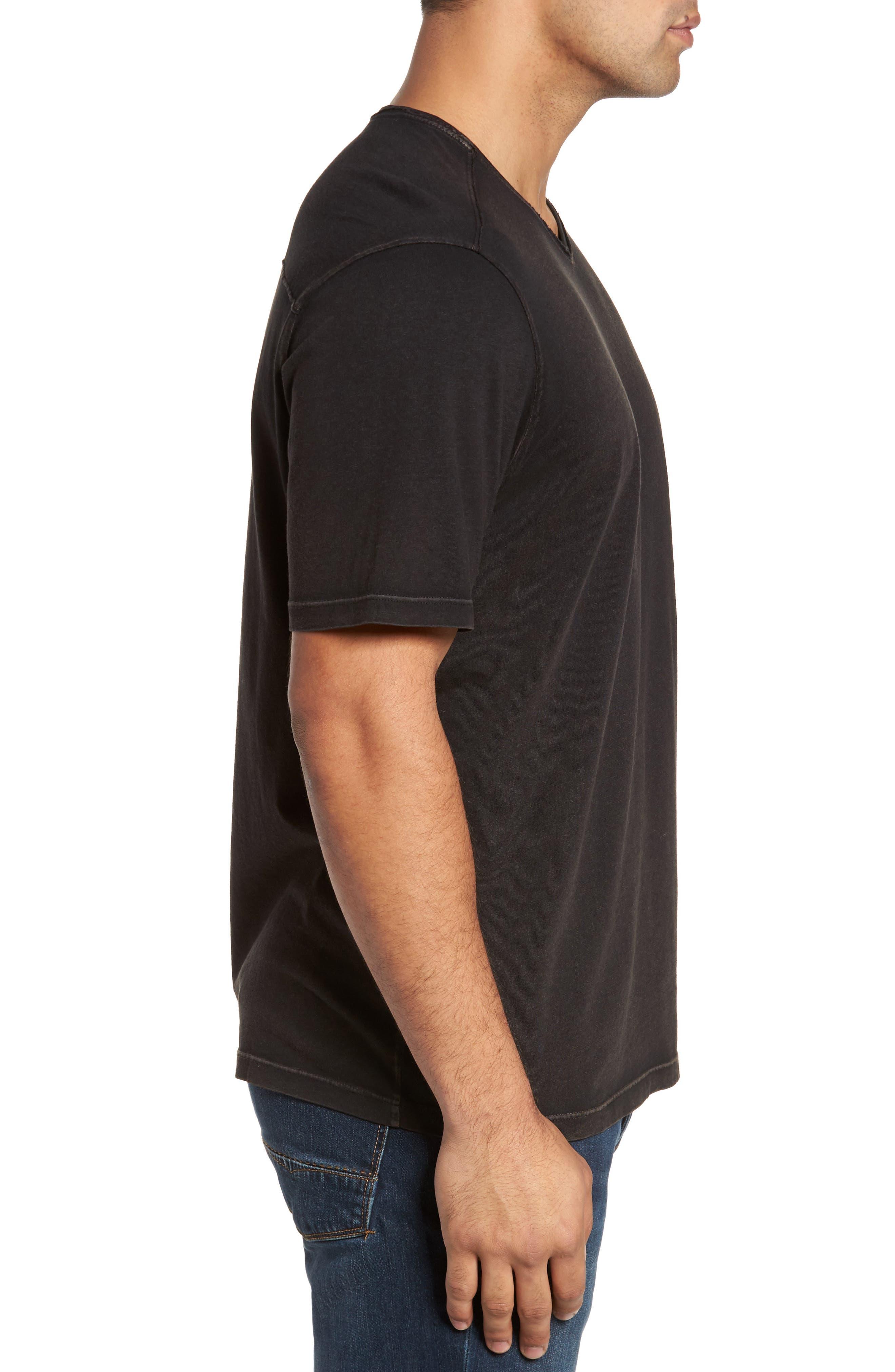 'Kahuna' V-Neck T-Shirt,                             Alternate thumbnail 35, color,