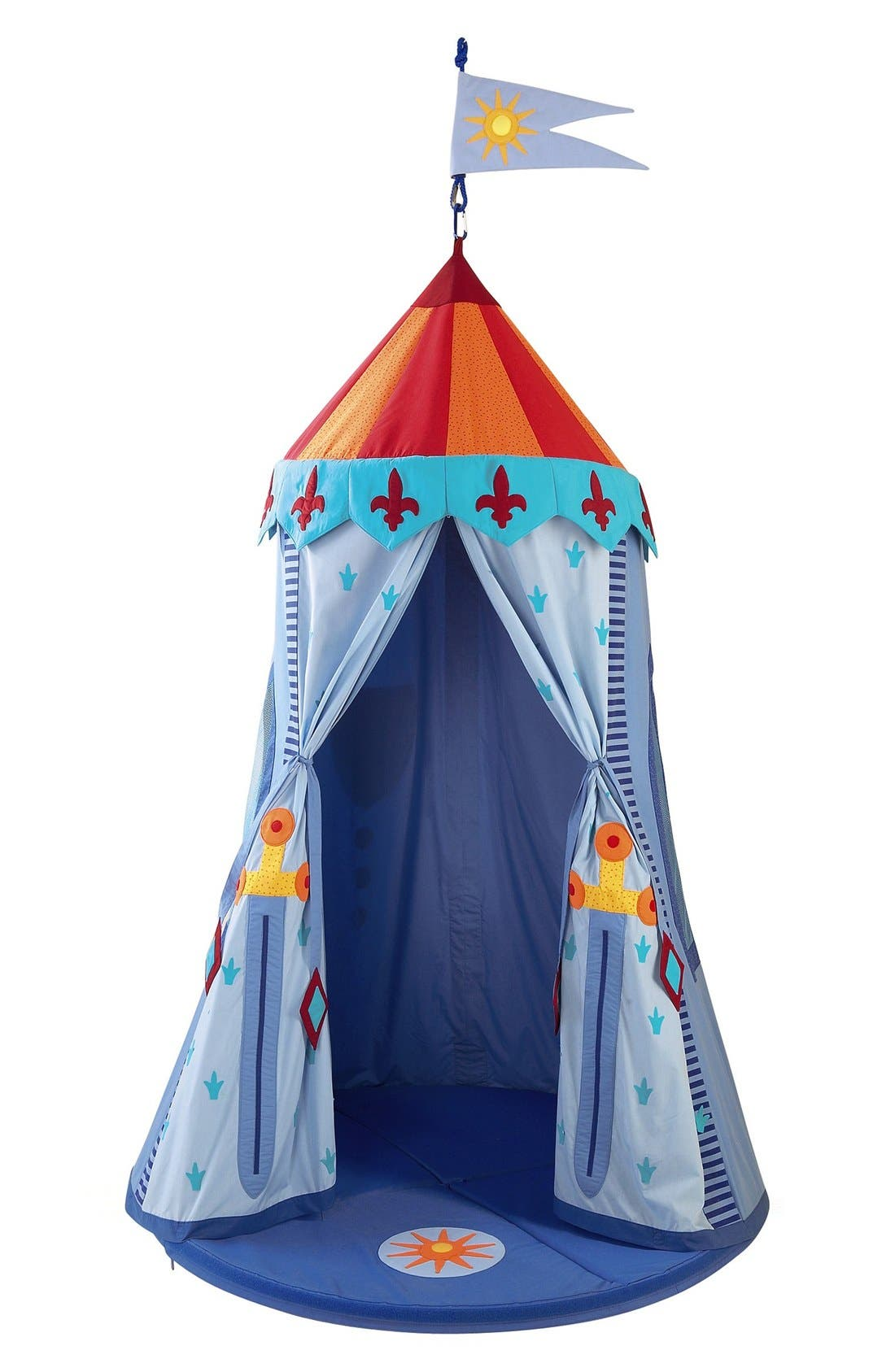'Knights' Hanging Play Tent,                         Main,                         color, 400