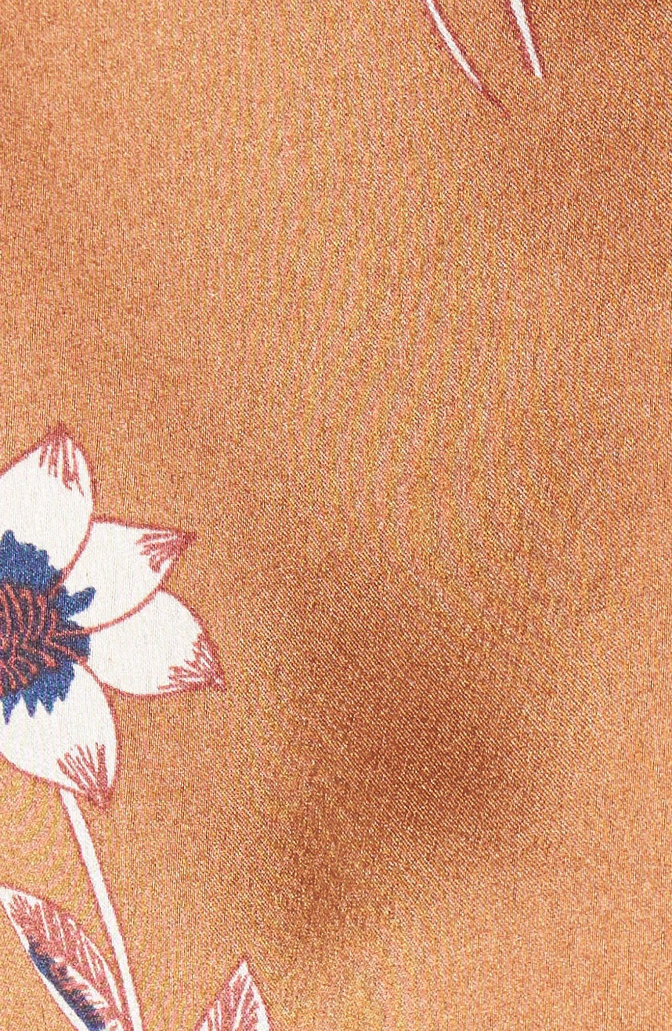 Gracie Bodysuit,                             Alternate thumbnail 5, color,                             202