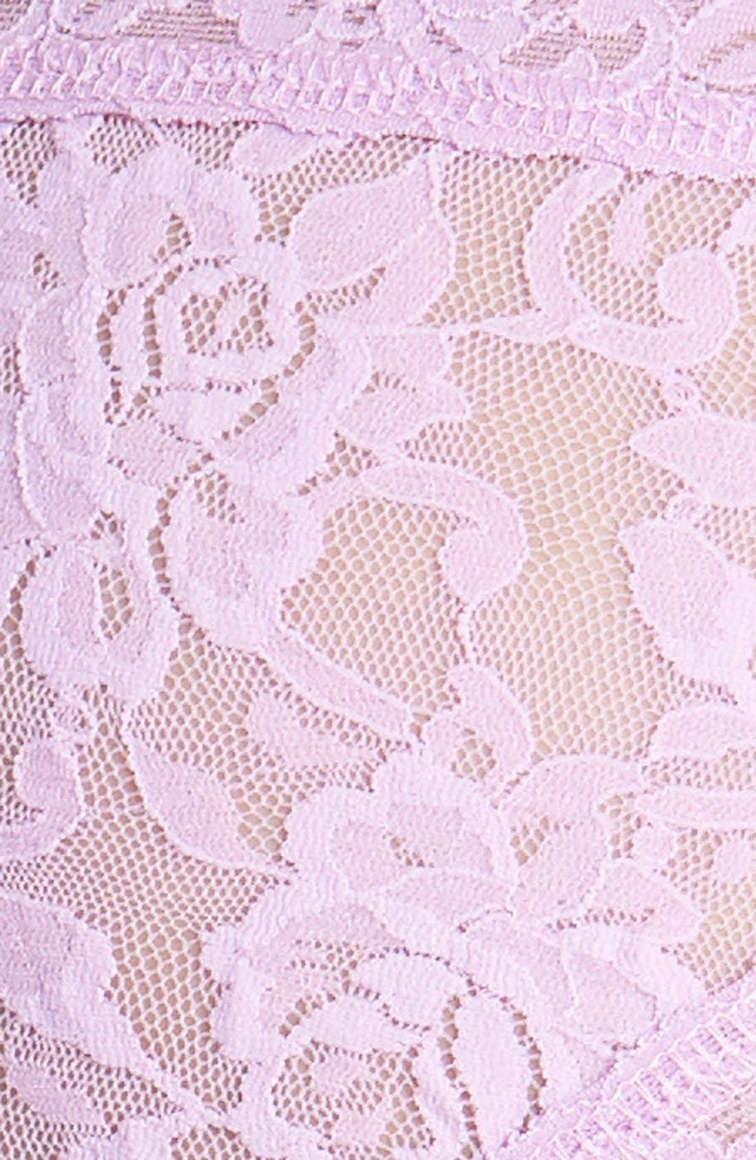 'Signature Lace' Brazilian Bikini,                             Alternate thumbnail 88, color,
