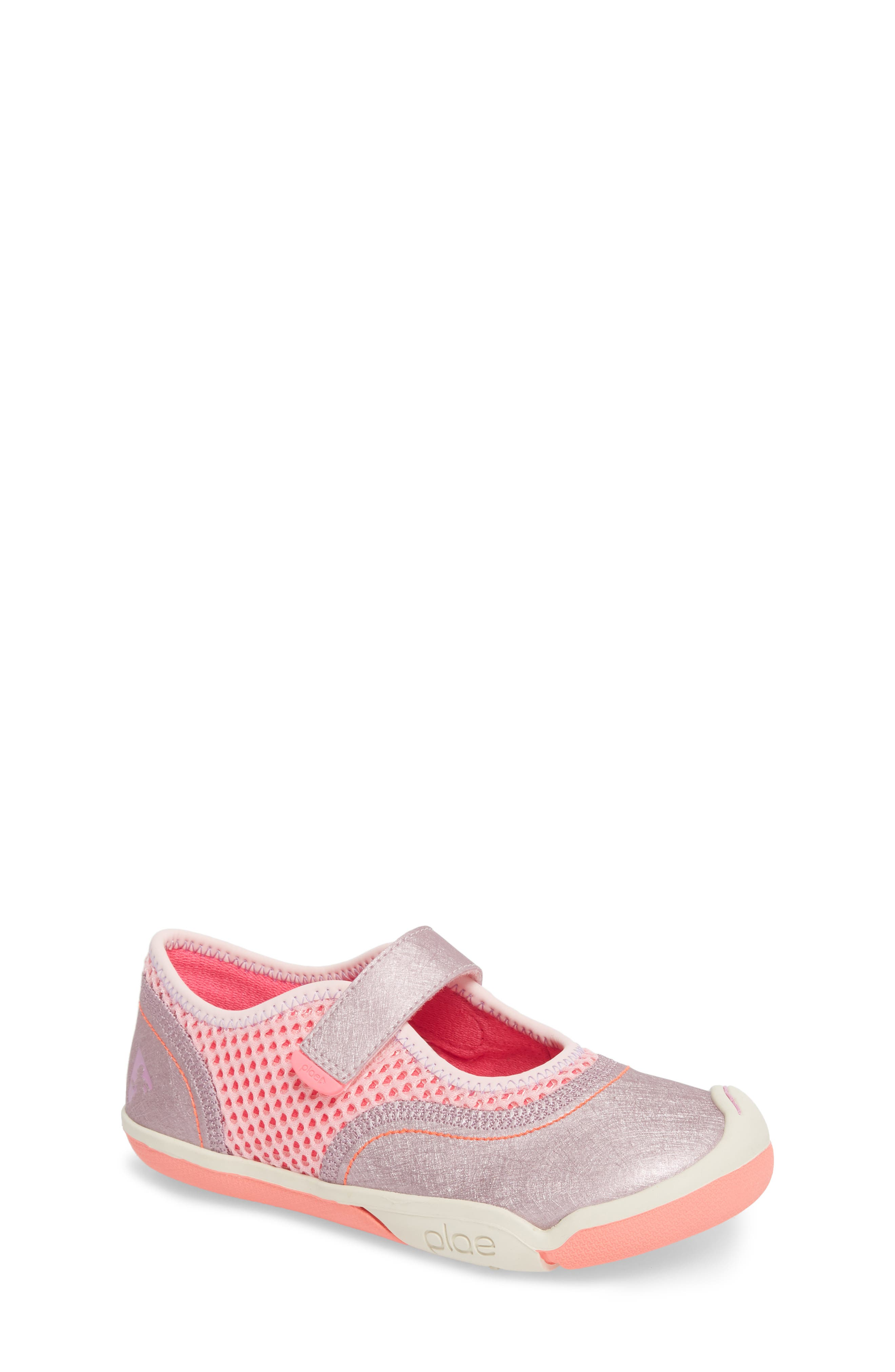 PLAE | Toddler Girl's Plae Emme Mary Jane, | Goxip