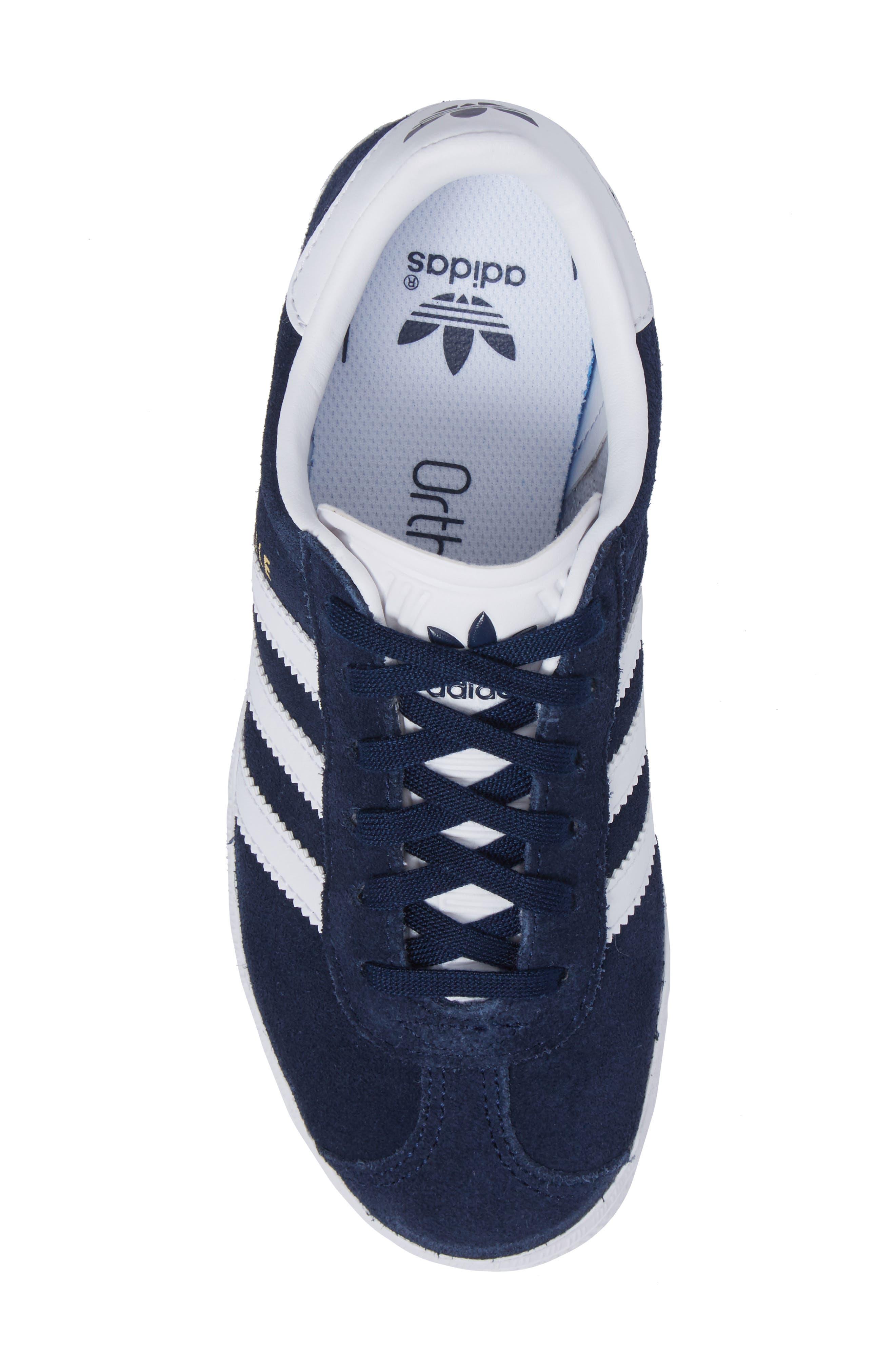 Gazelle Sneaker,                             Alternate thumbnail 27, color,