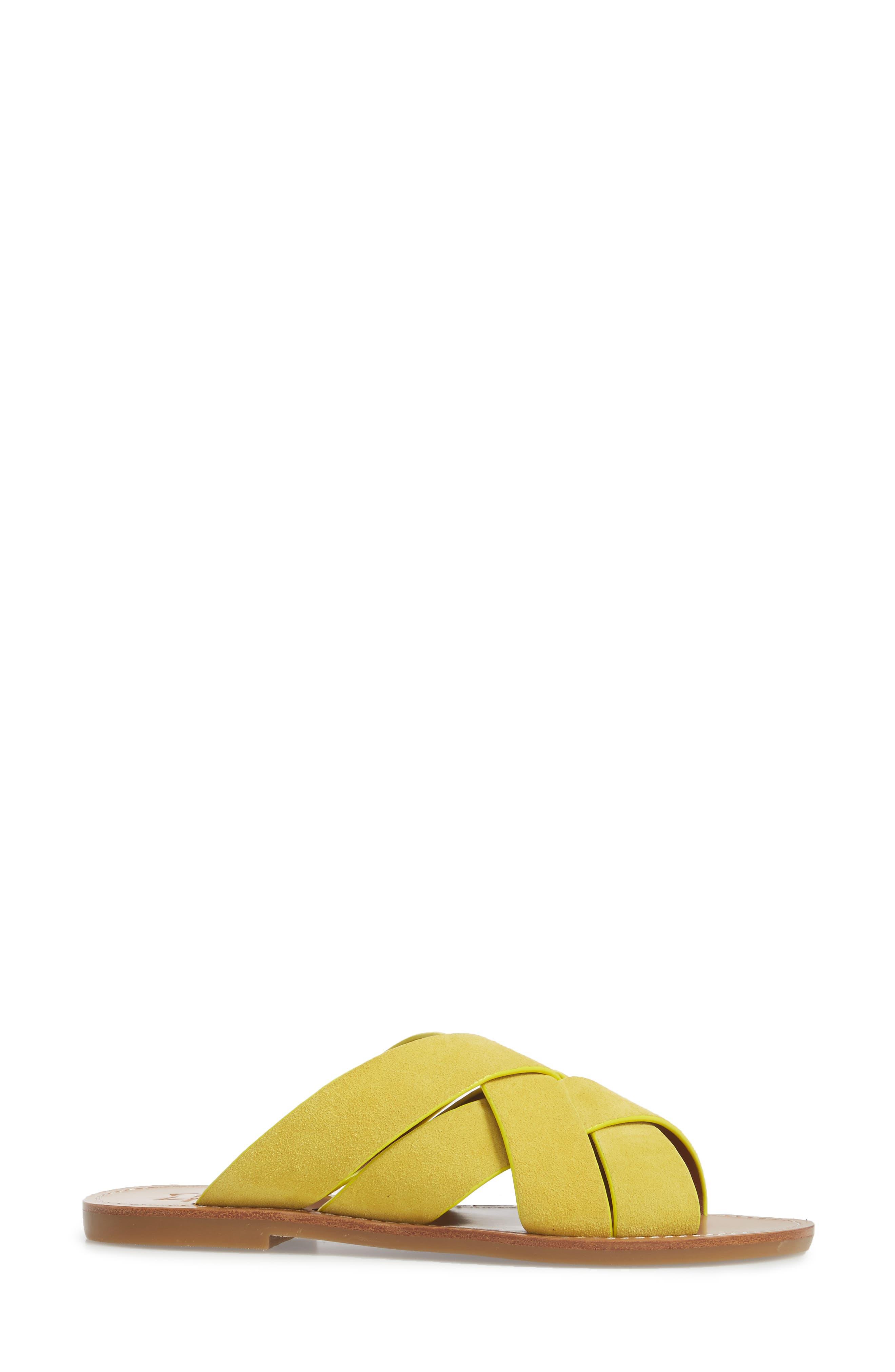 Raida Slide Sandal,                             Alternate thumbnail 15, color,