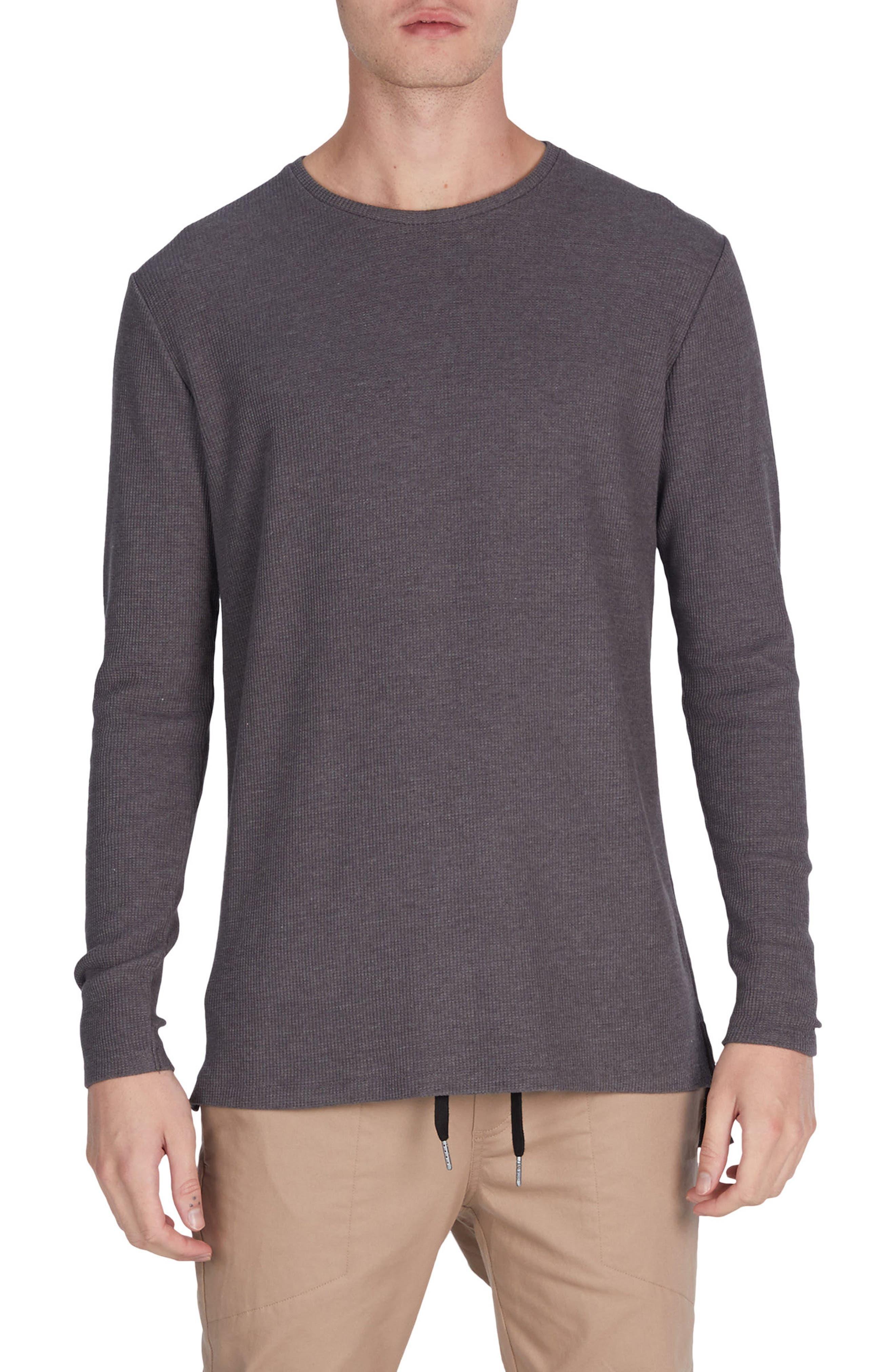 Flintlock Thermal T-Shirt,                             Main thumbnail 1, color,                             021