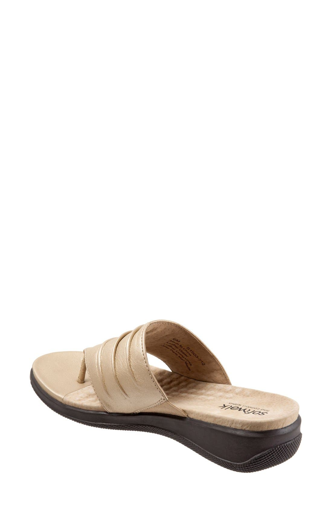 'Toma' Thong Sandal,                             Alternate thumbnail 16, color,