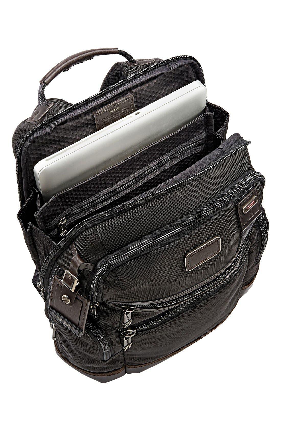 Alpha Bravo - Knox Backpack,                             Alternate thumbnail 5, color,