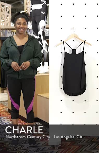 Fera Perforated Tank, sales video thumbnail