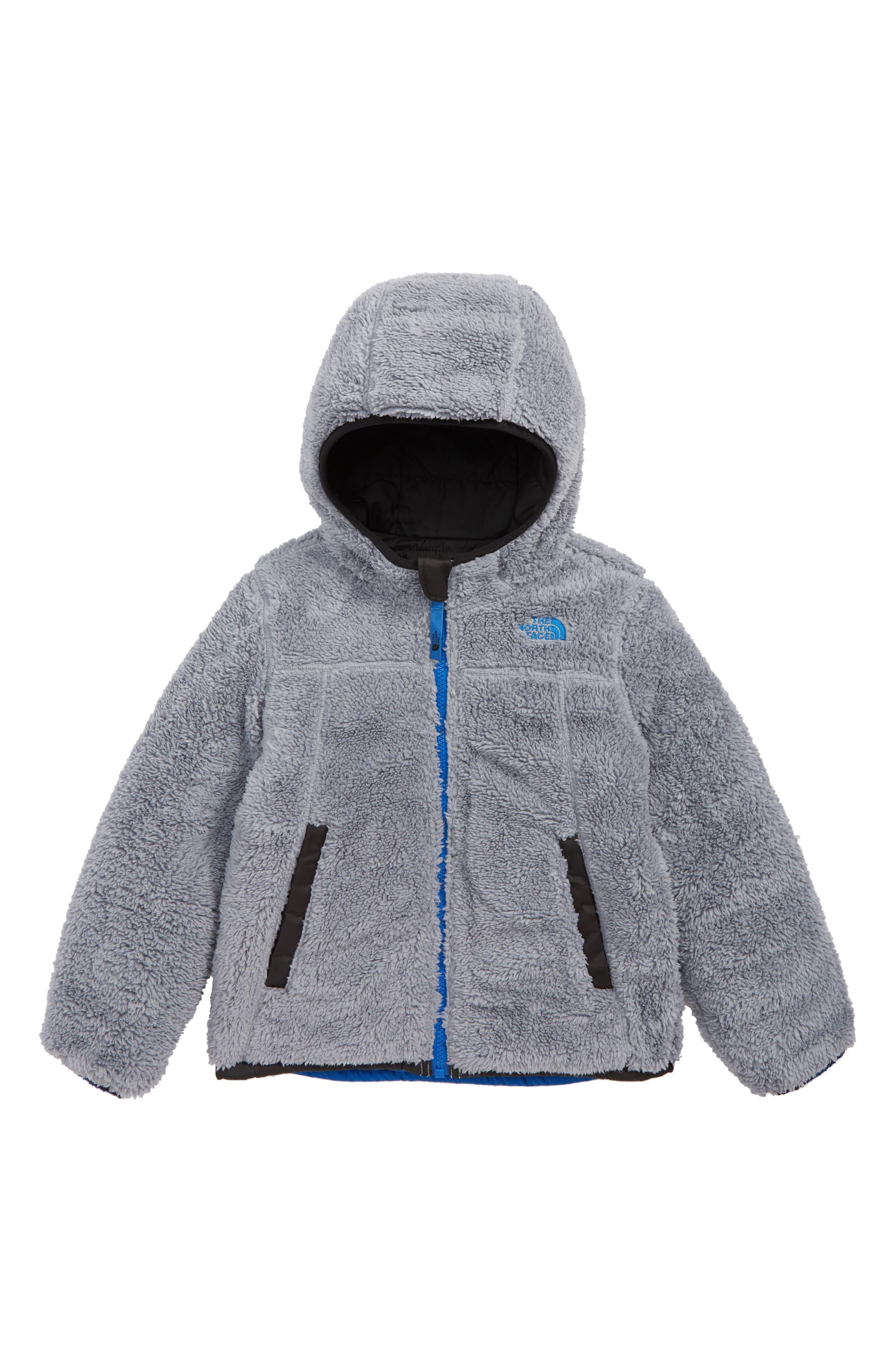 Chimborazo Reversible Jacket,                             Alternate thumbnail 2, color,                             TURKISH SEA