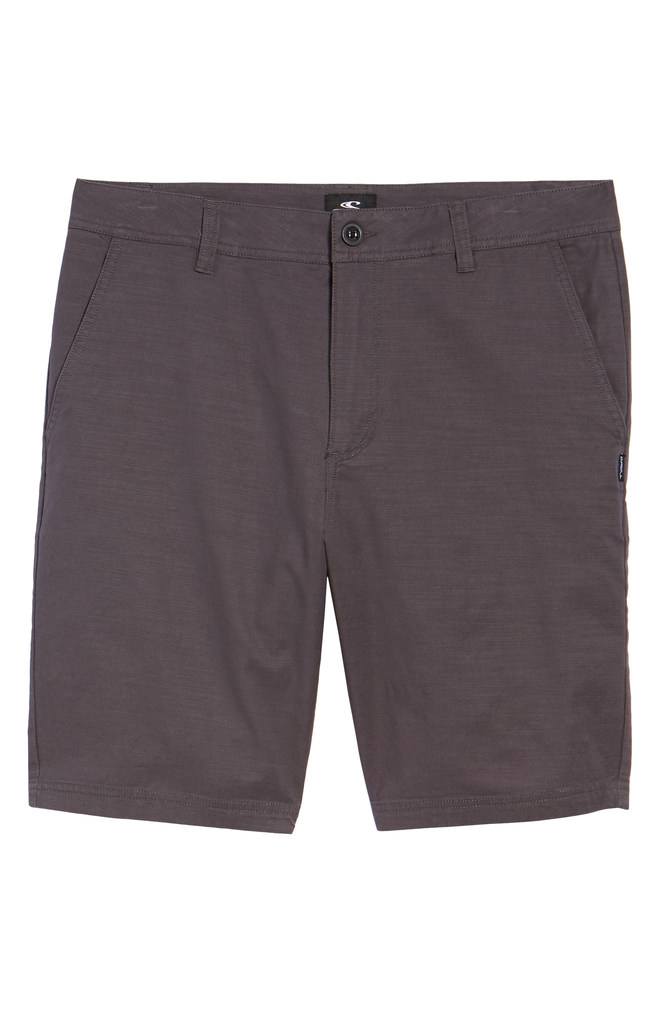 Jay Stretch Chino Shorts,                             Alternate thumbnail 28, color,