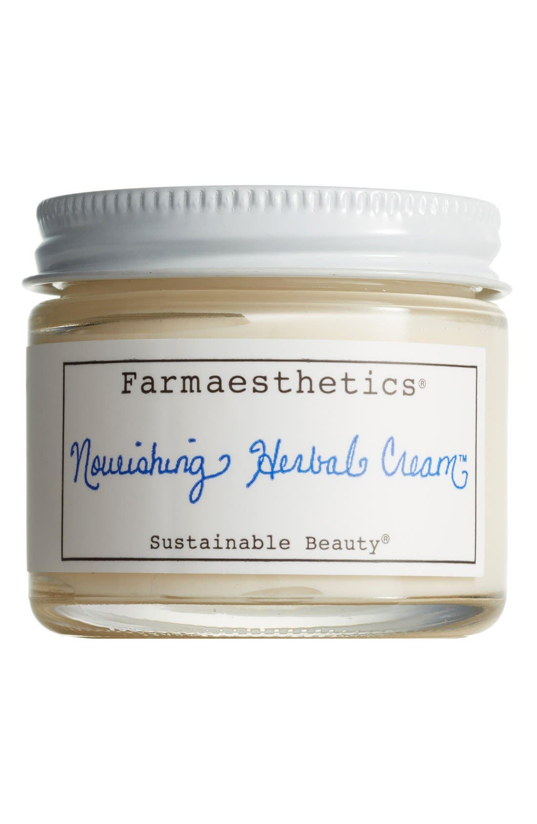Farmaesthetics Nourishing Herbal Cream