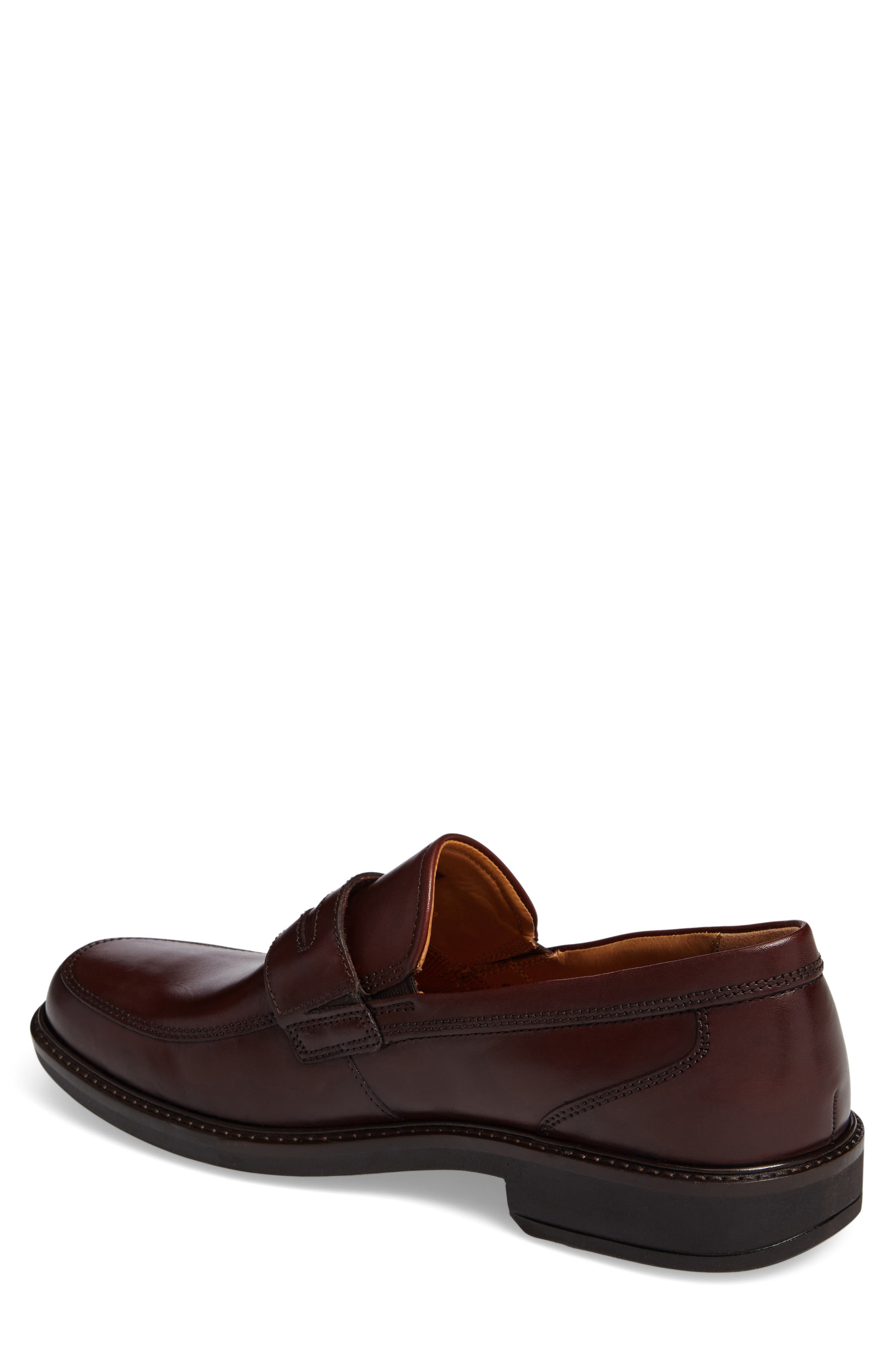 Holton Penny Loafer,                             Alternate thumbnail 4, color,