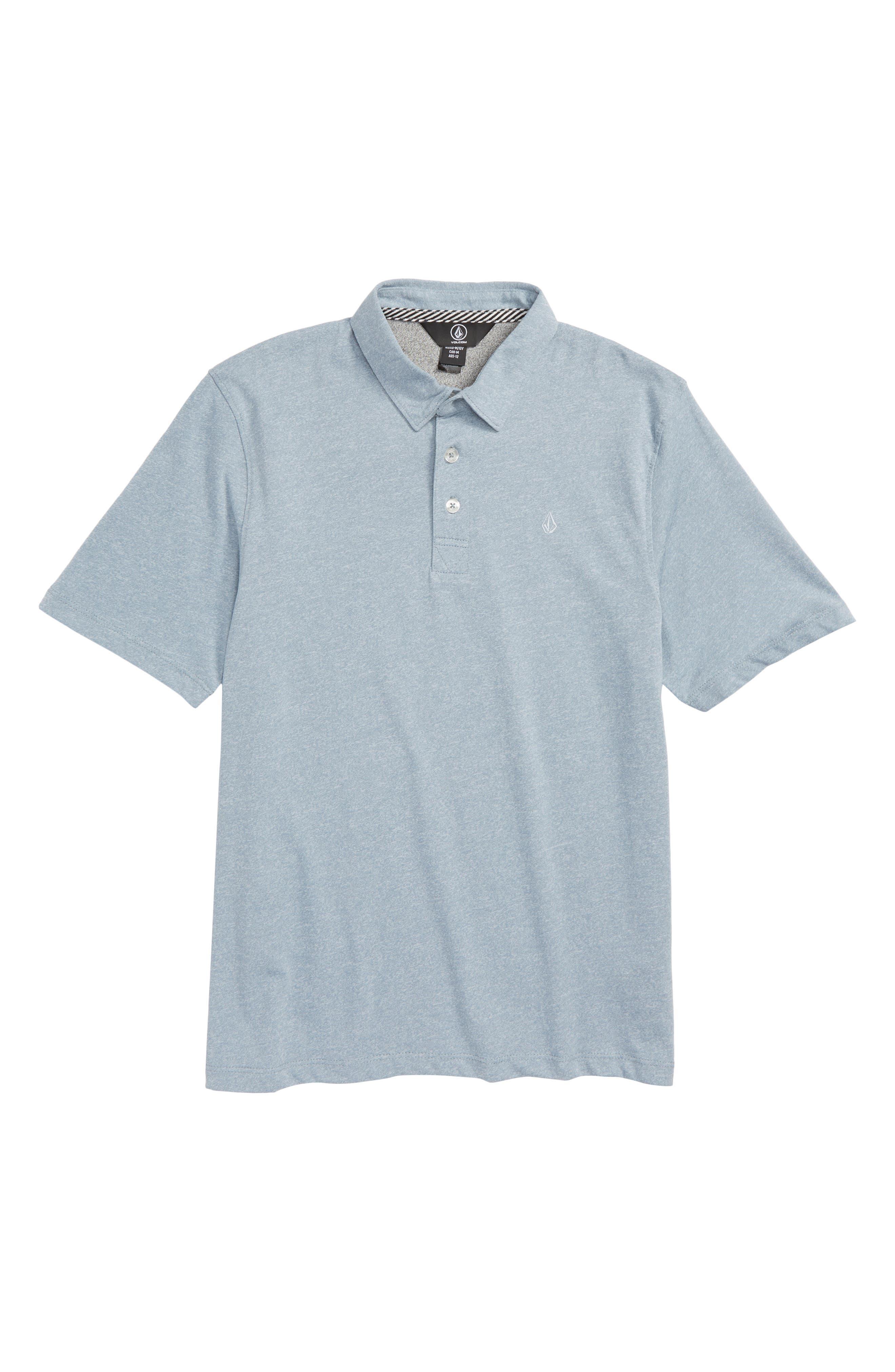 Wowzer Polo,                         Main,                         color, 038