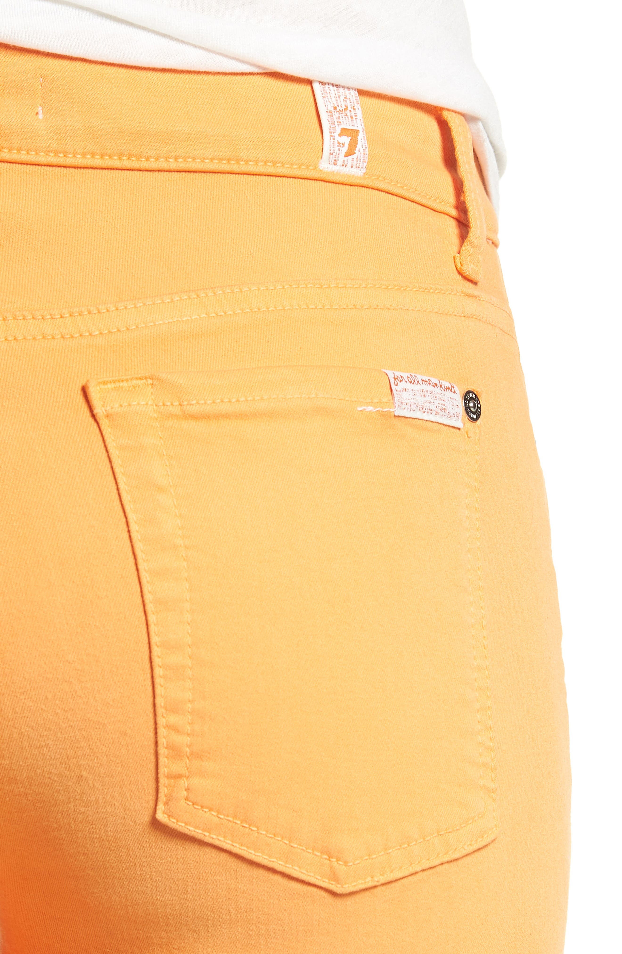 Released Hem Ankle Skinny Jeans,                             Alternate thumbnail 32, color,
