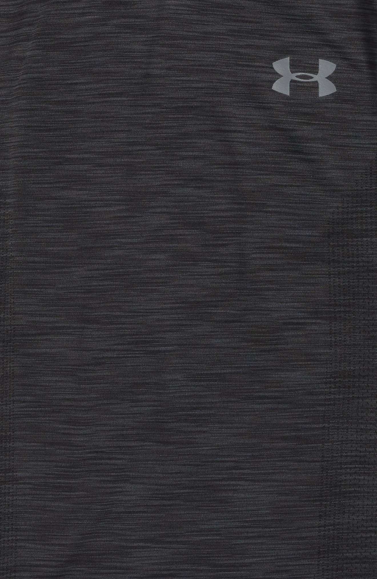 Threadborne HeatGear<sup>®</sup> Shirt,                             Alternate thumbnail 5, color,