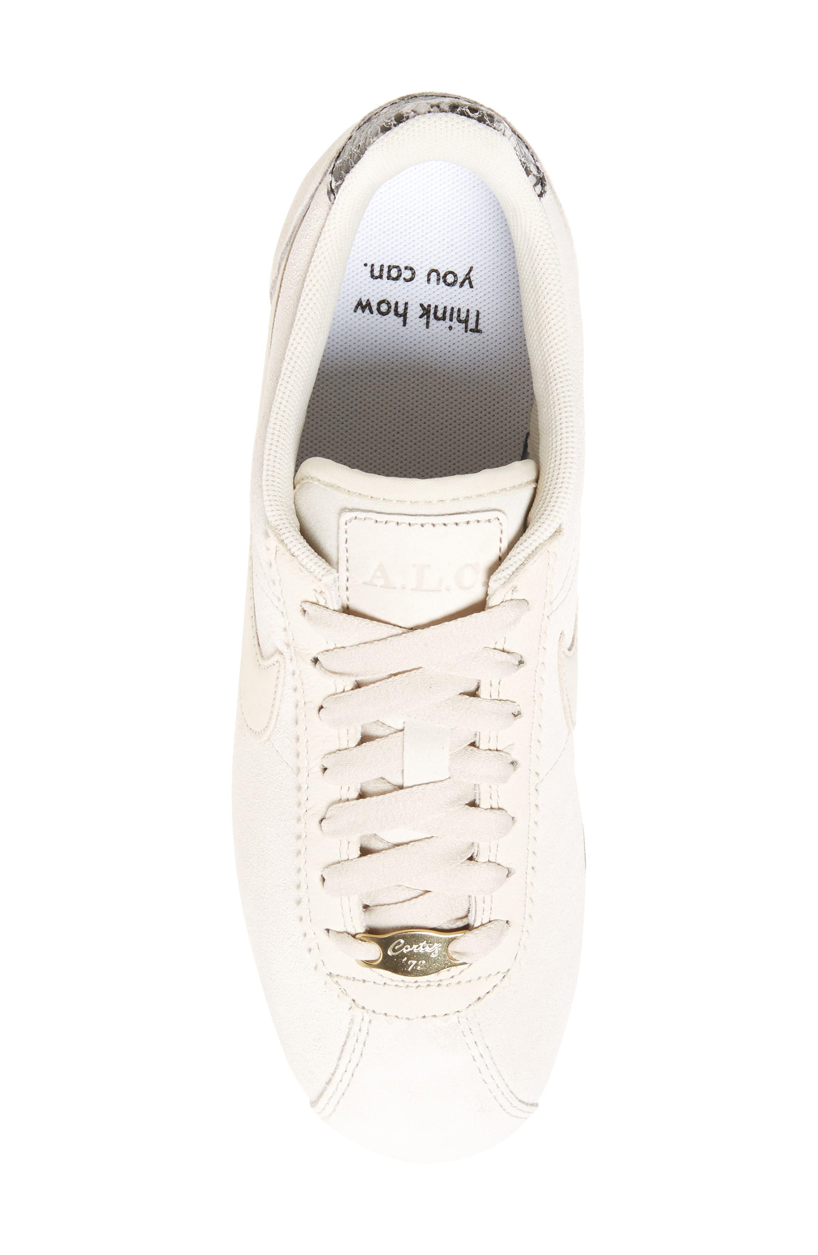 x A.L.C. Classic Cortez Sneaker,                             Alternate thumbnail 23, color,