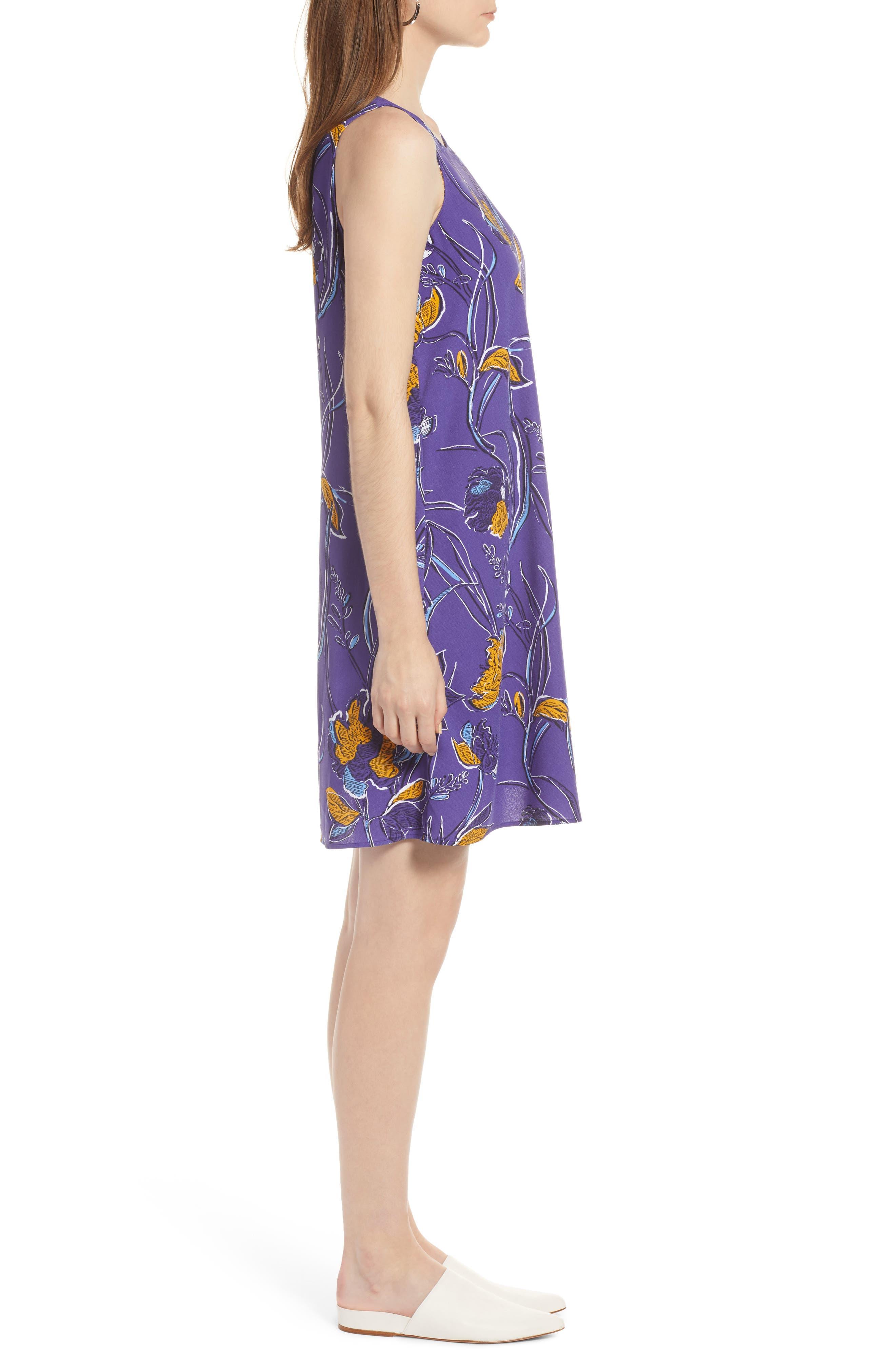 A-Line Dress,                             Alternate thumbnail 68, color,