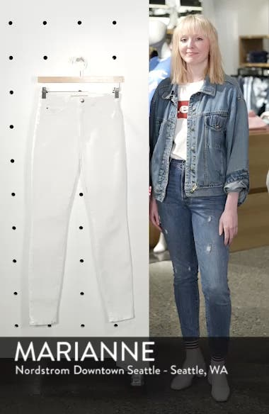 Charlie Skinny Jeans, sales video thumbnail