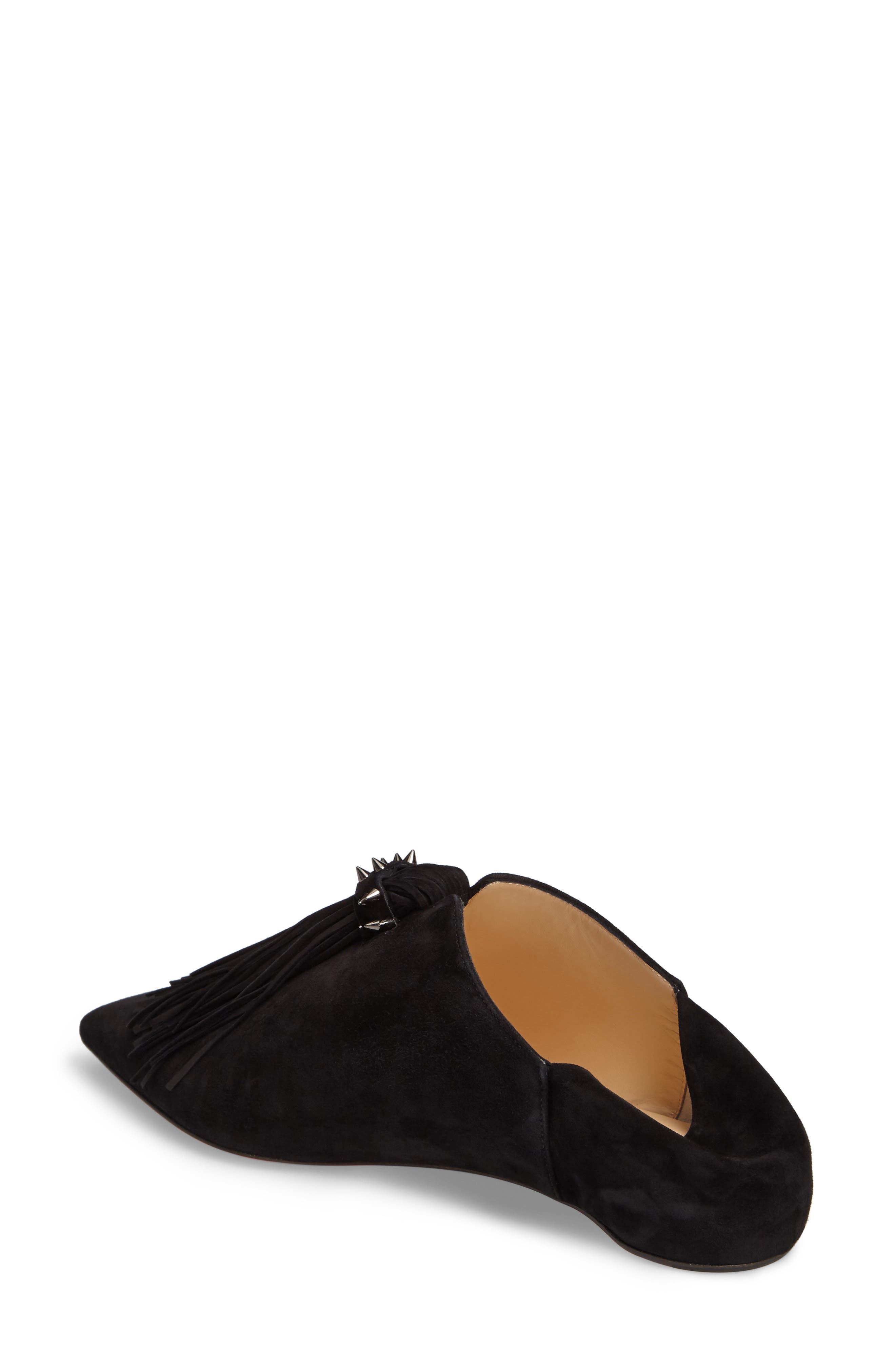 Medinana Convertible Loafer,                             Alternate thumbnail 3, color,                             001