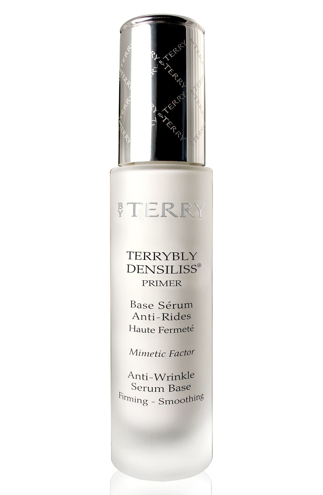 SPACE.NK.apothecary By Terry Terrybly Densiliss<sup>®</sup> Primer Anti-Wrinkle Serum Base,                             Main thumbnail 1, color,                             NO COLOR