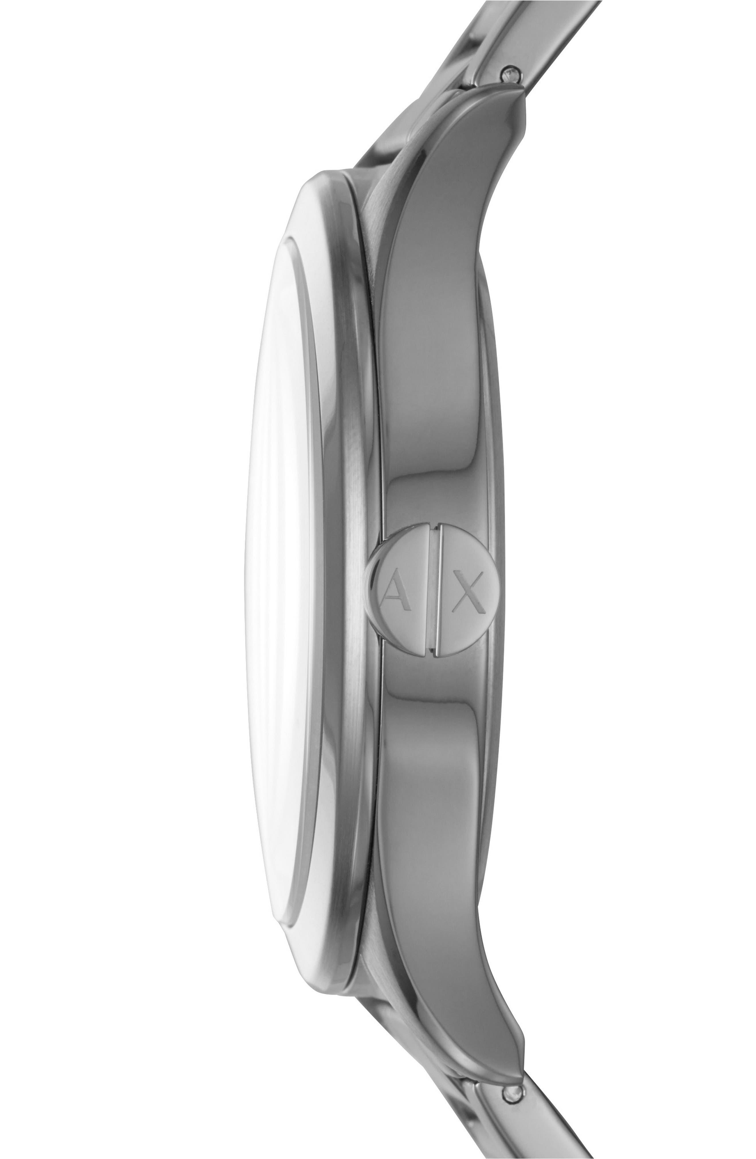 Bracelet Watch, 44mm,                             Alternate thumbnail 2, color,                             053