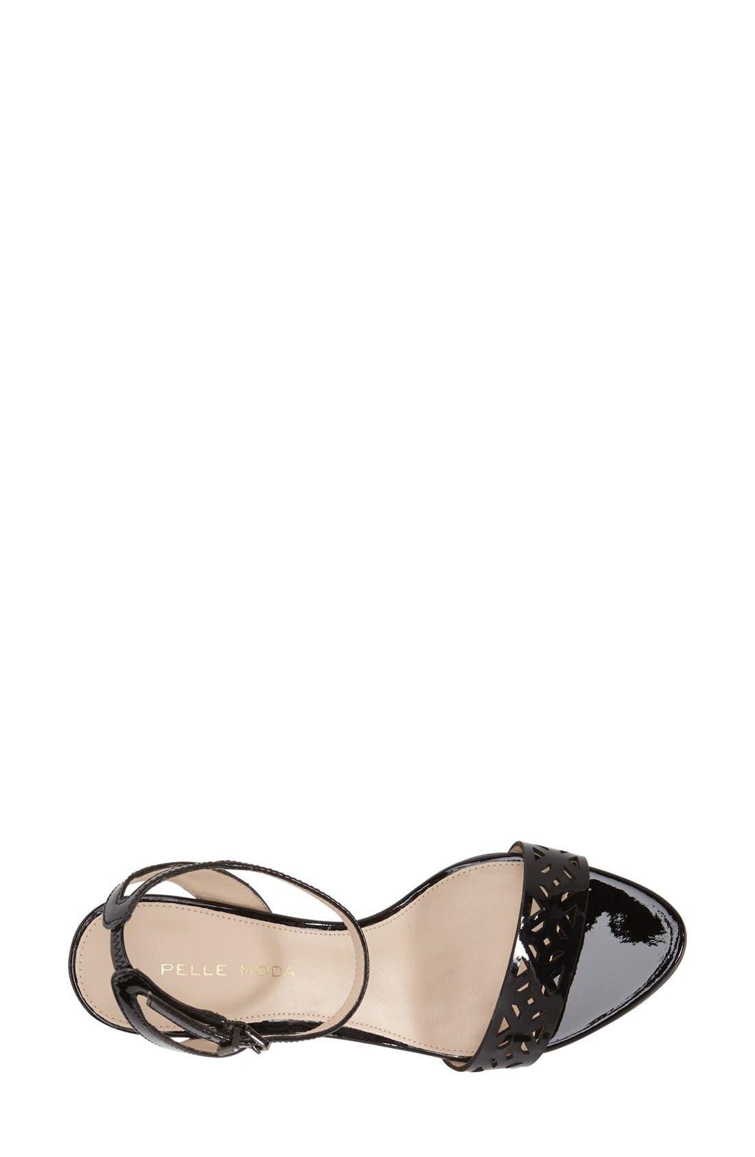 'Otis' Ankle Strap Sandal,                             Alternate thumbnail 11, color,