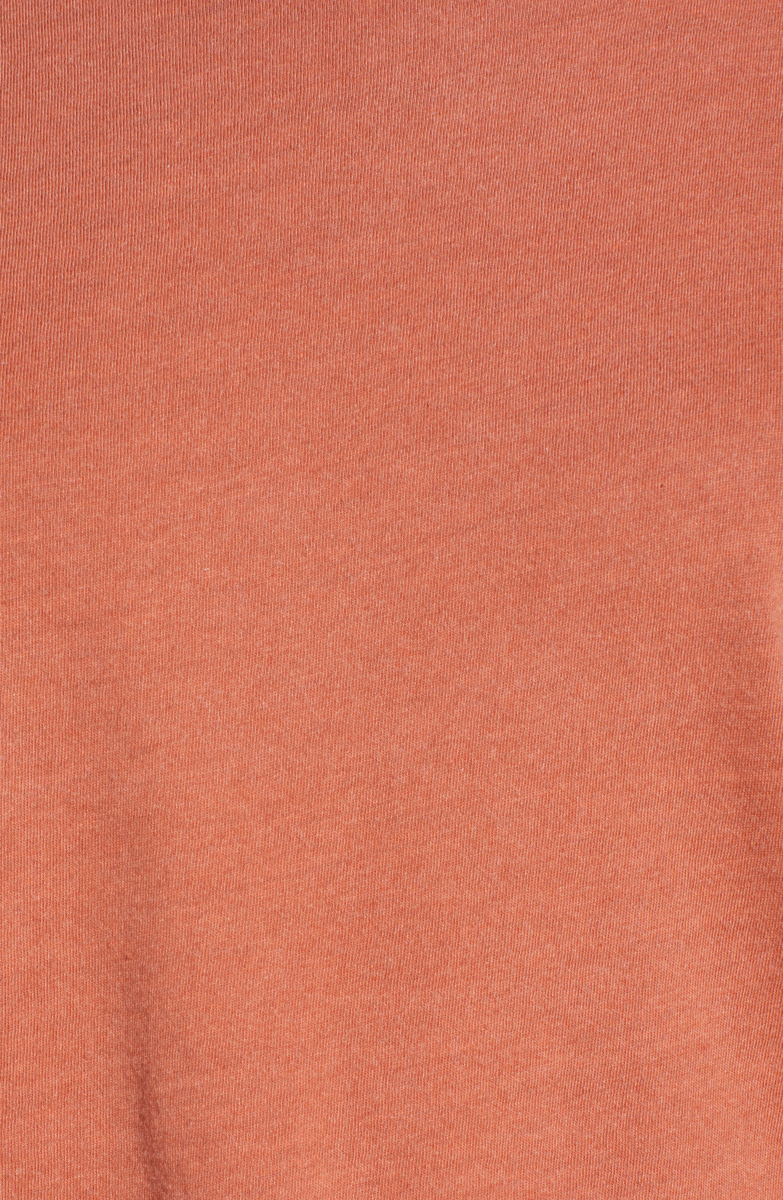 Washed Crew Tee,                             Alternate thumbnail 9, color,