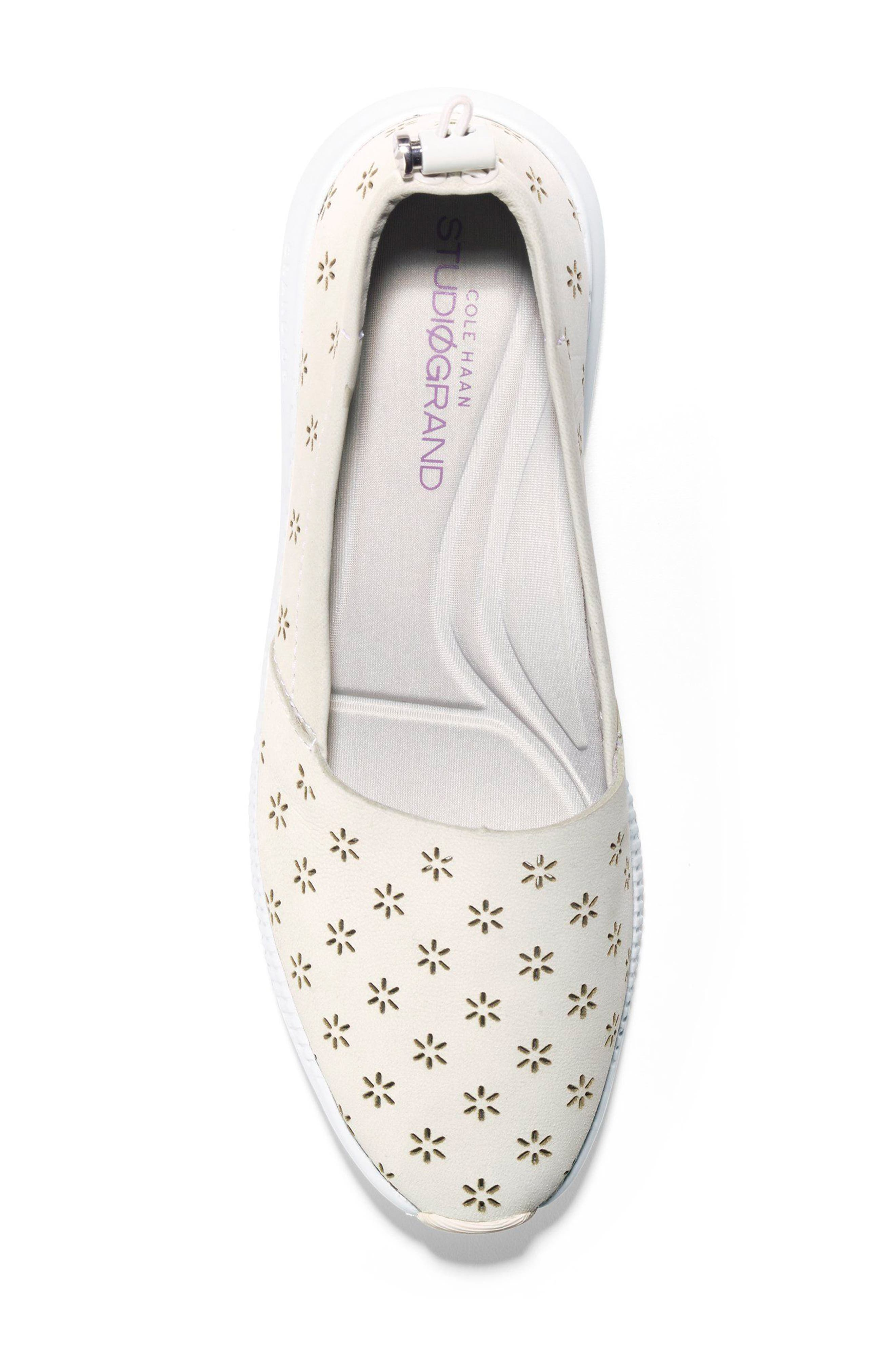 Studiogrand Perforated Slip-on,                             Alternate thumbnail 23, color,