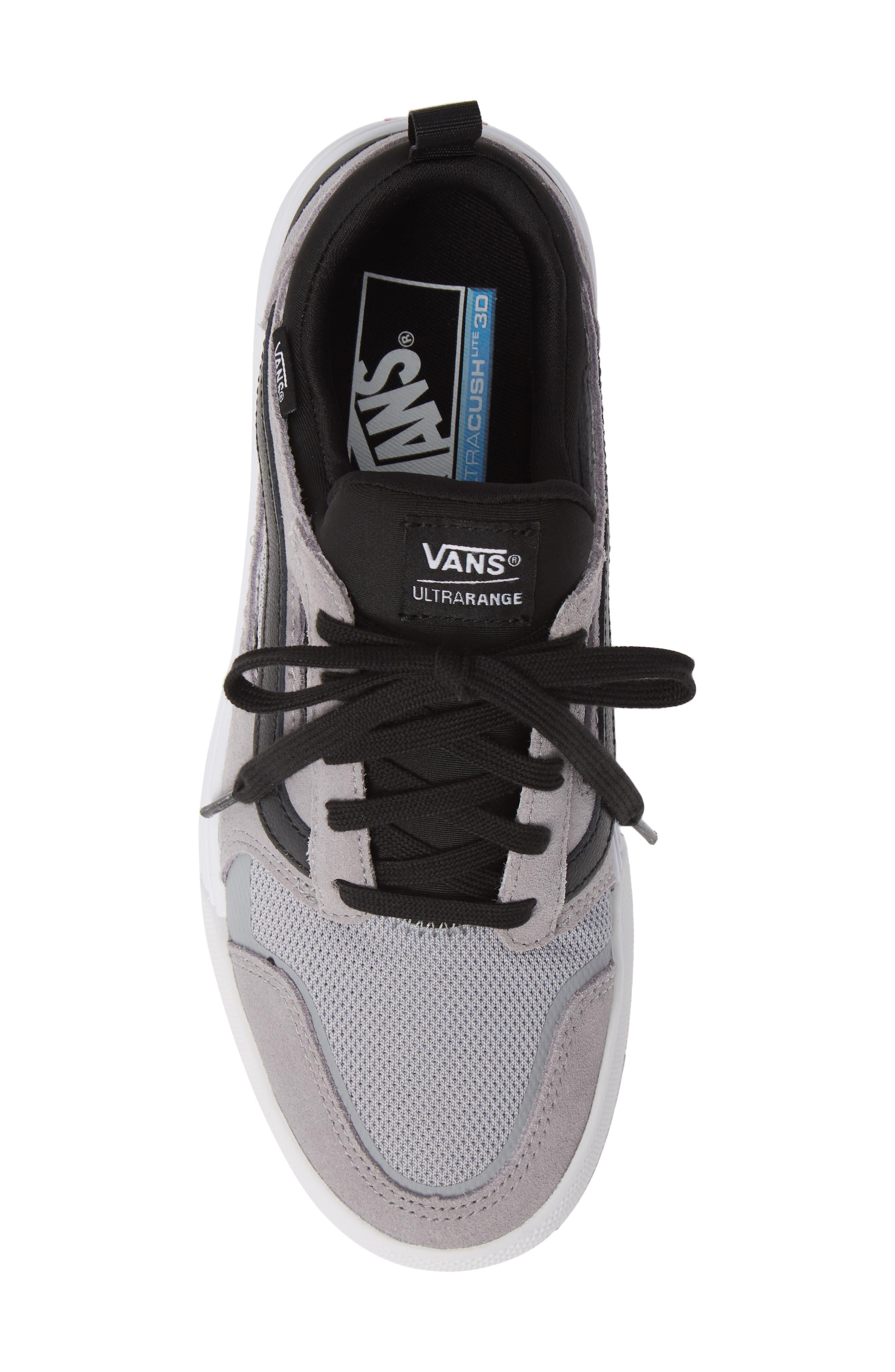 UltraRange 3D Sneaker,                             Alternate thumbnail 5, color,                             050